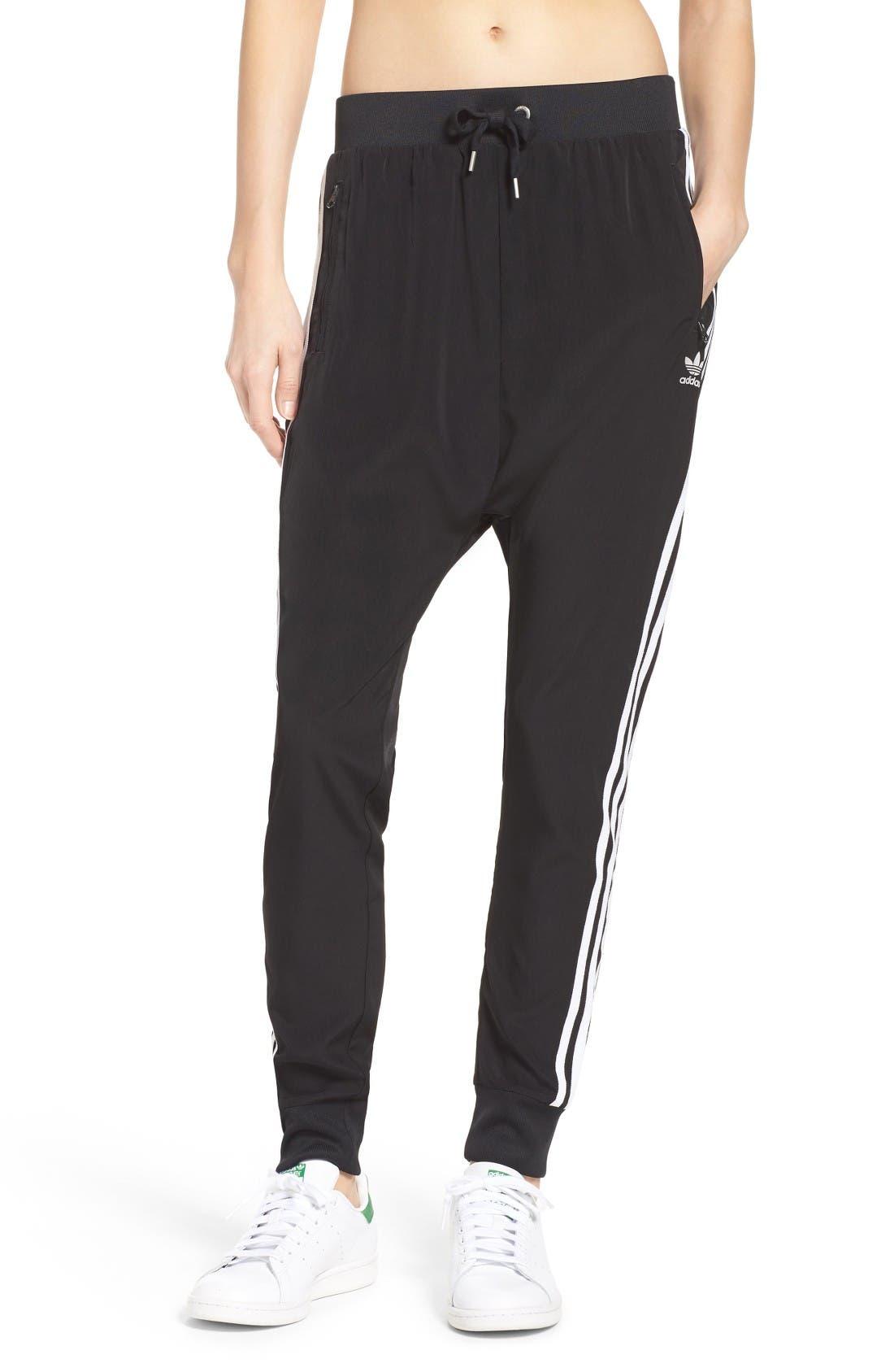adidas Originals 3-Stripes Harem Pants