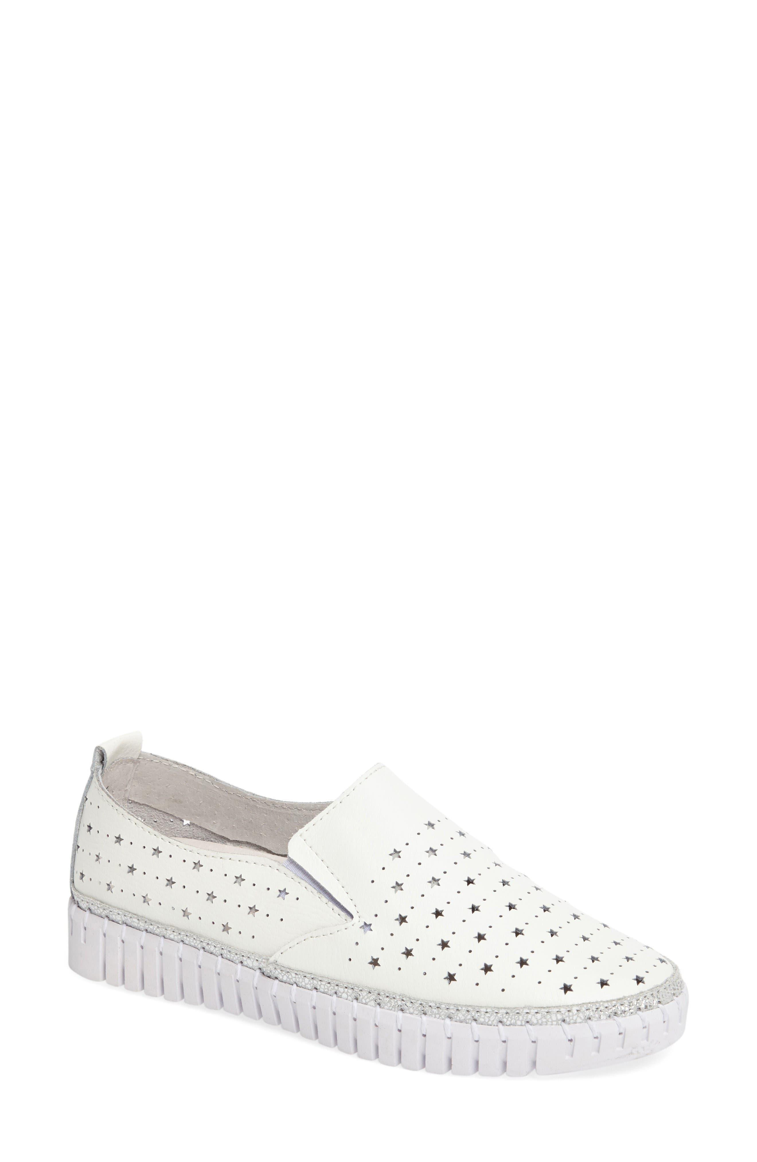 BERNIE MEV. TW40 Slip-On Sneaker