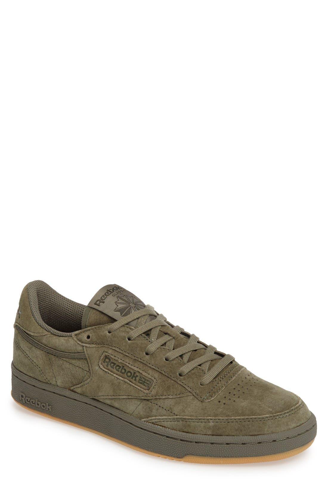 Reebok Club C 85 TG Sneaker (Men)