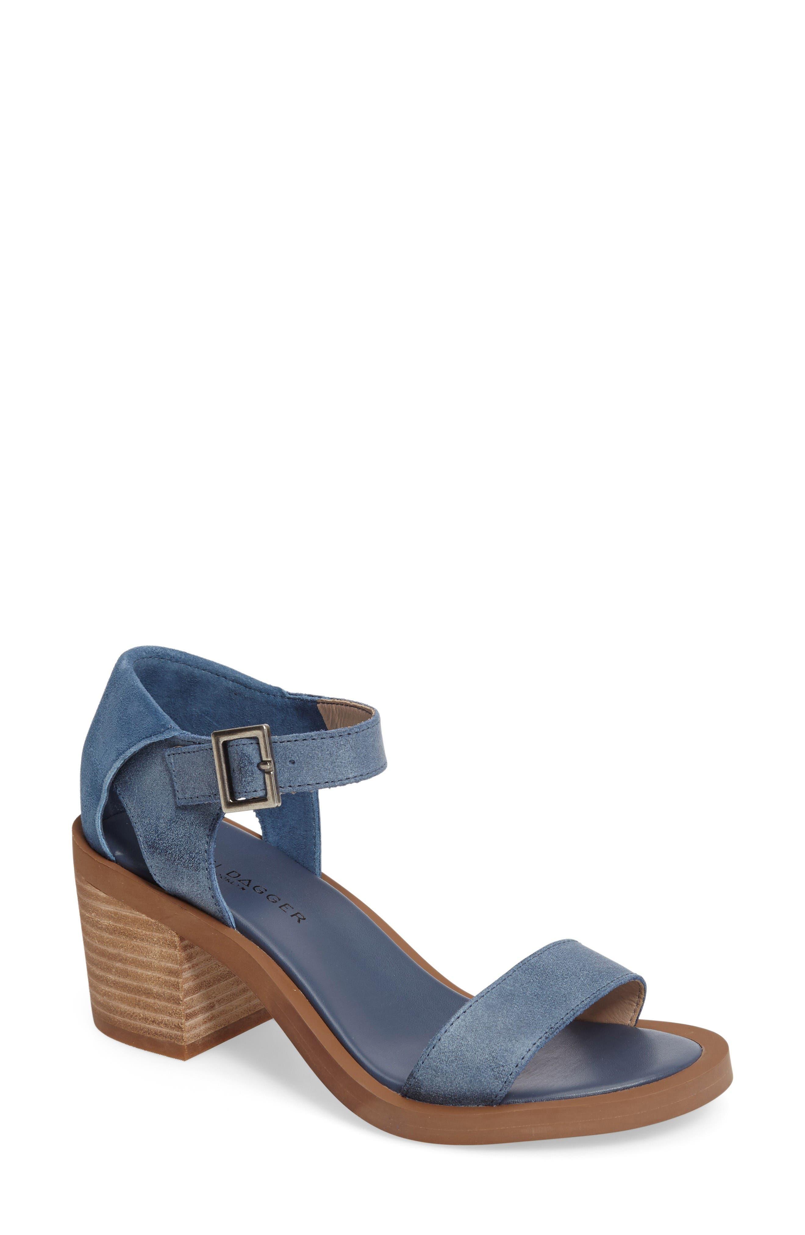 Main Image - Kelsi Dagger Brooklyn Linden Block Heel Sandal (Women)