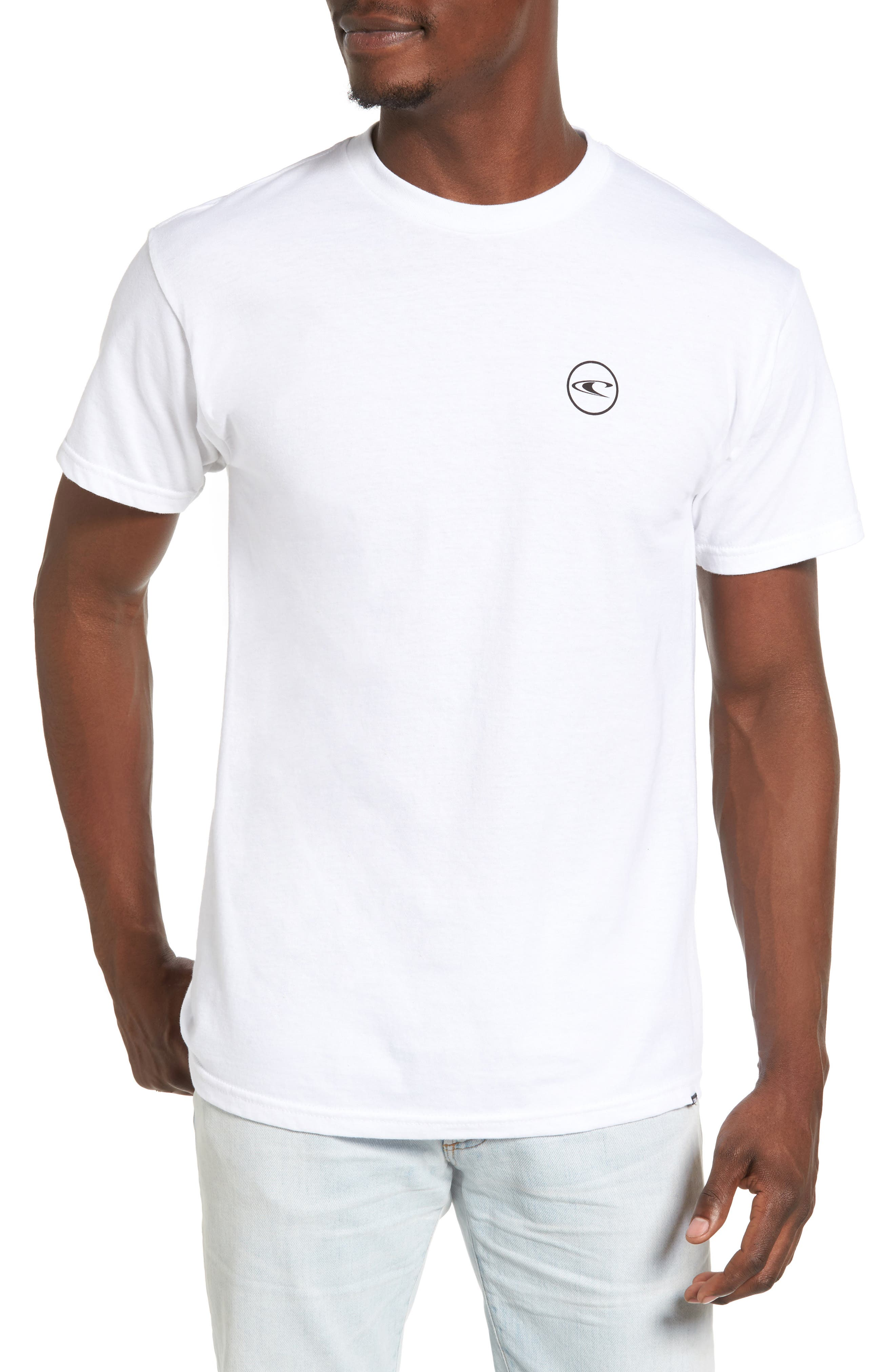 O'Neill Boards Graphic T-Shirt