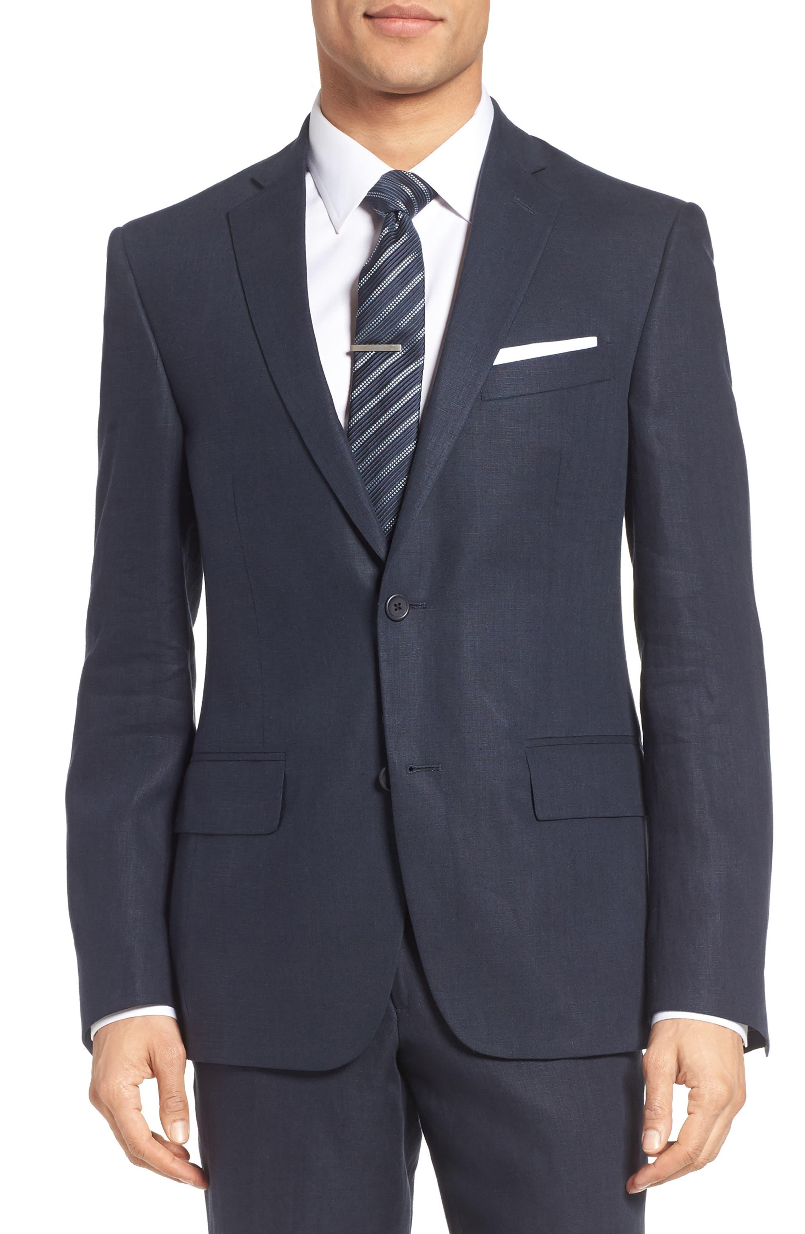 Suit jacket - Suit Jacket 25