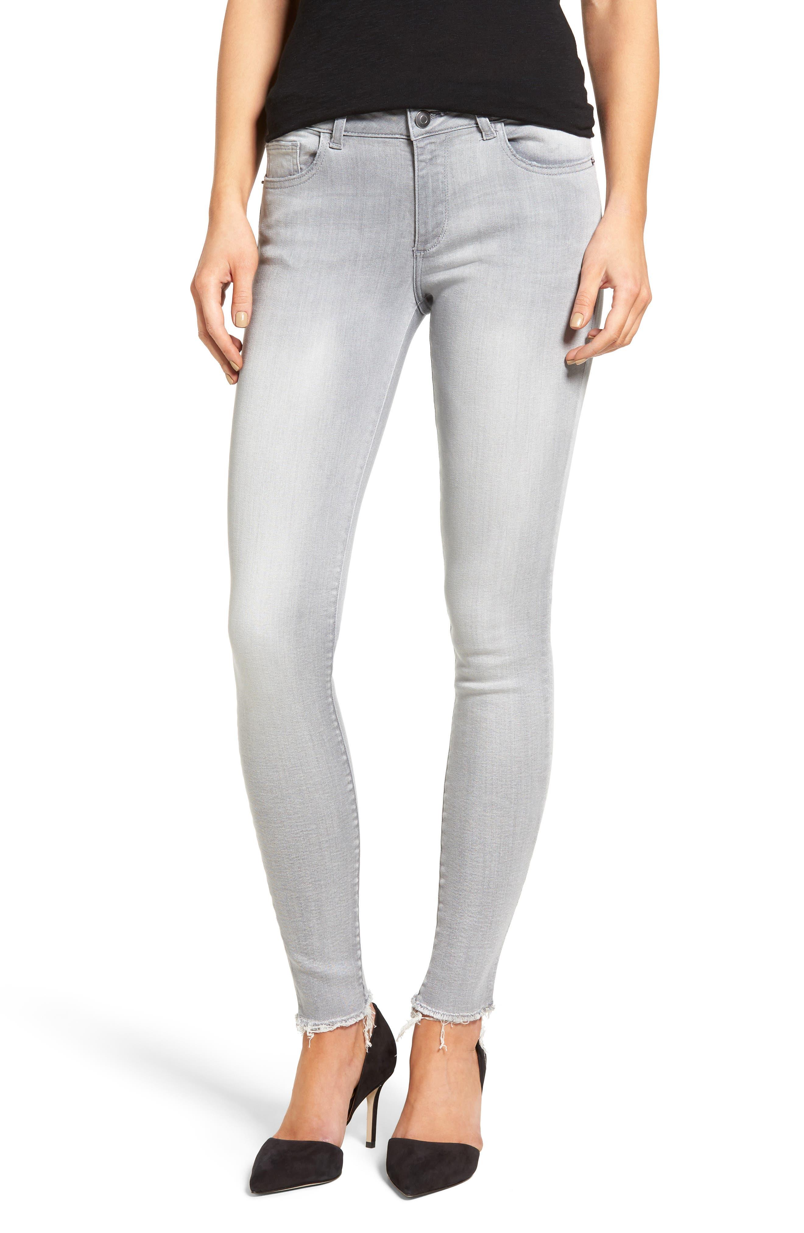 DL1961 Emma Power Legging Jeans (Legendary)