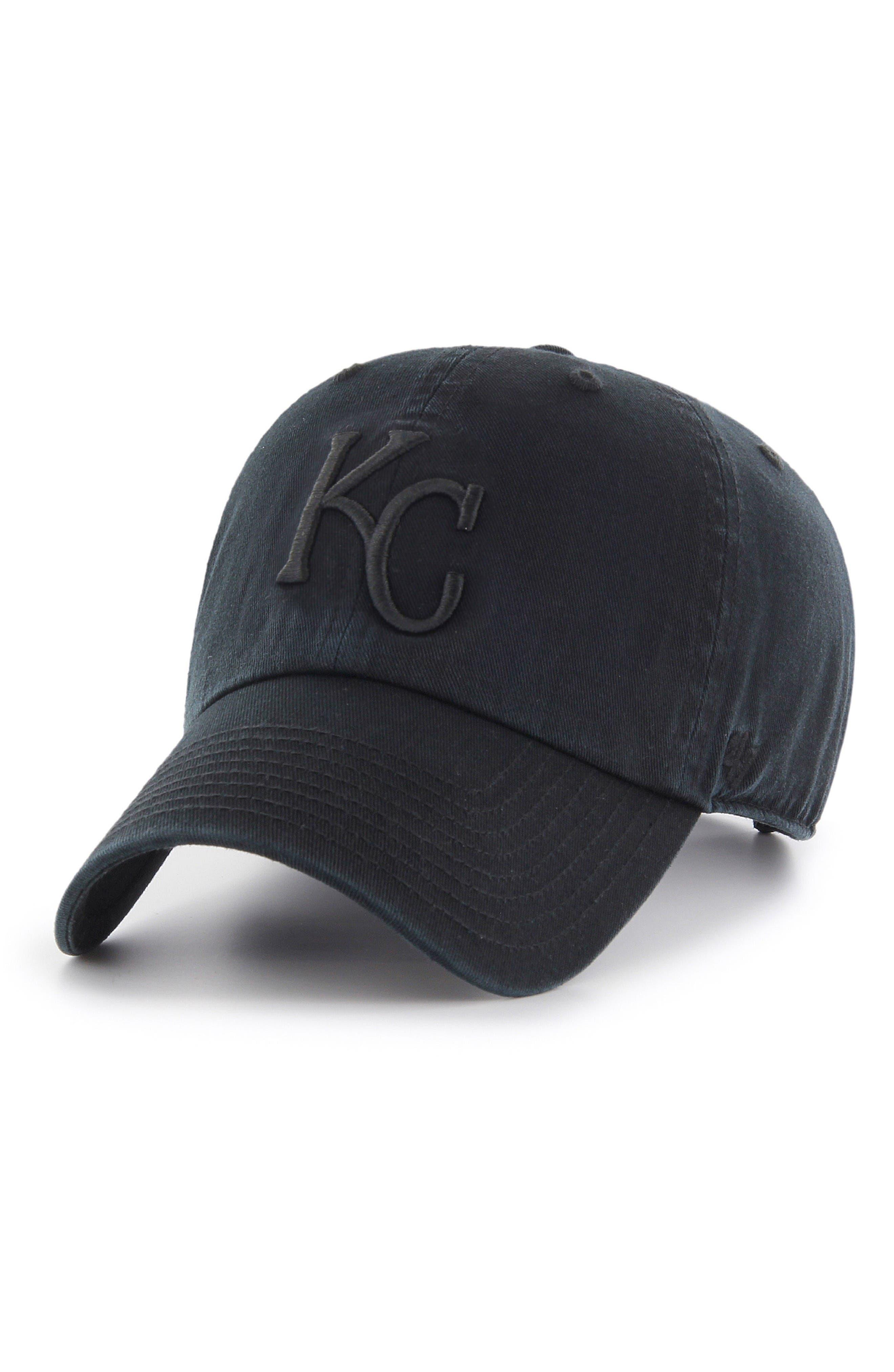 '47 Clean Up Kansas City Royals Baseball Cap