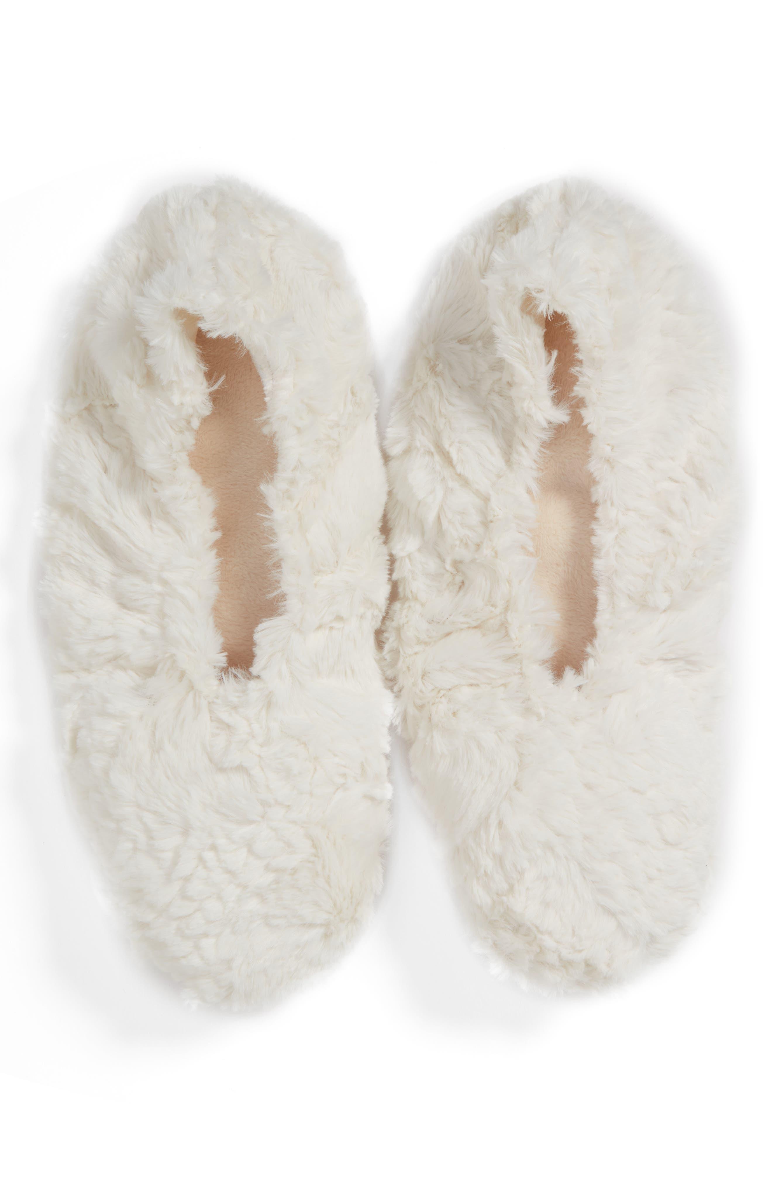 Sonoma Lavender Footies