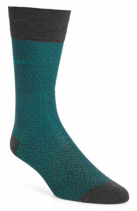 BOSS RS Design Socks