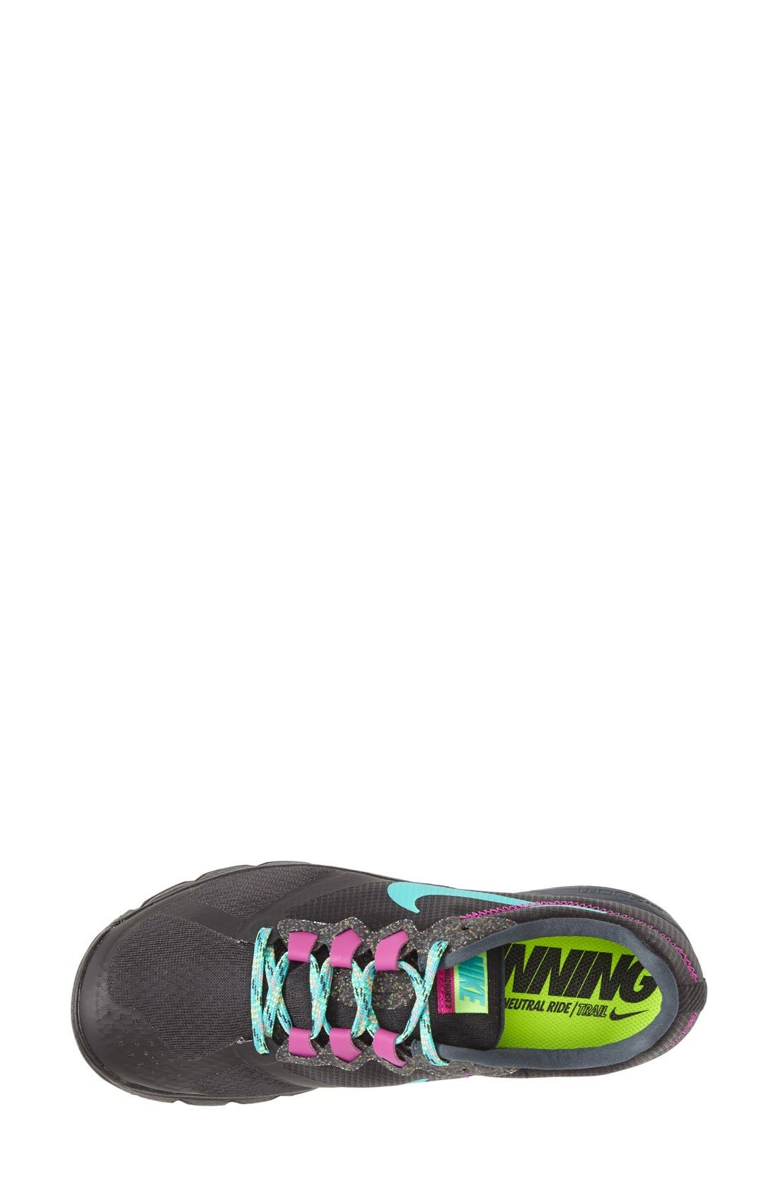 Alternate Image 3  - Nike 'Zoom Wildhorse 2' Running Shoe (Women)