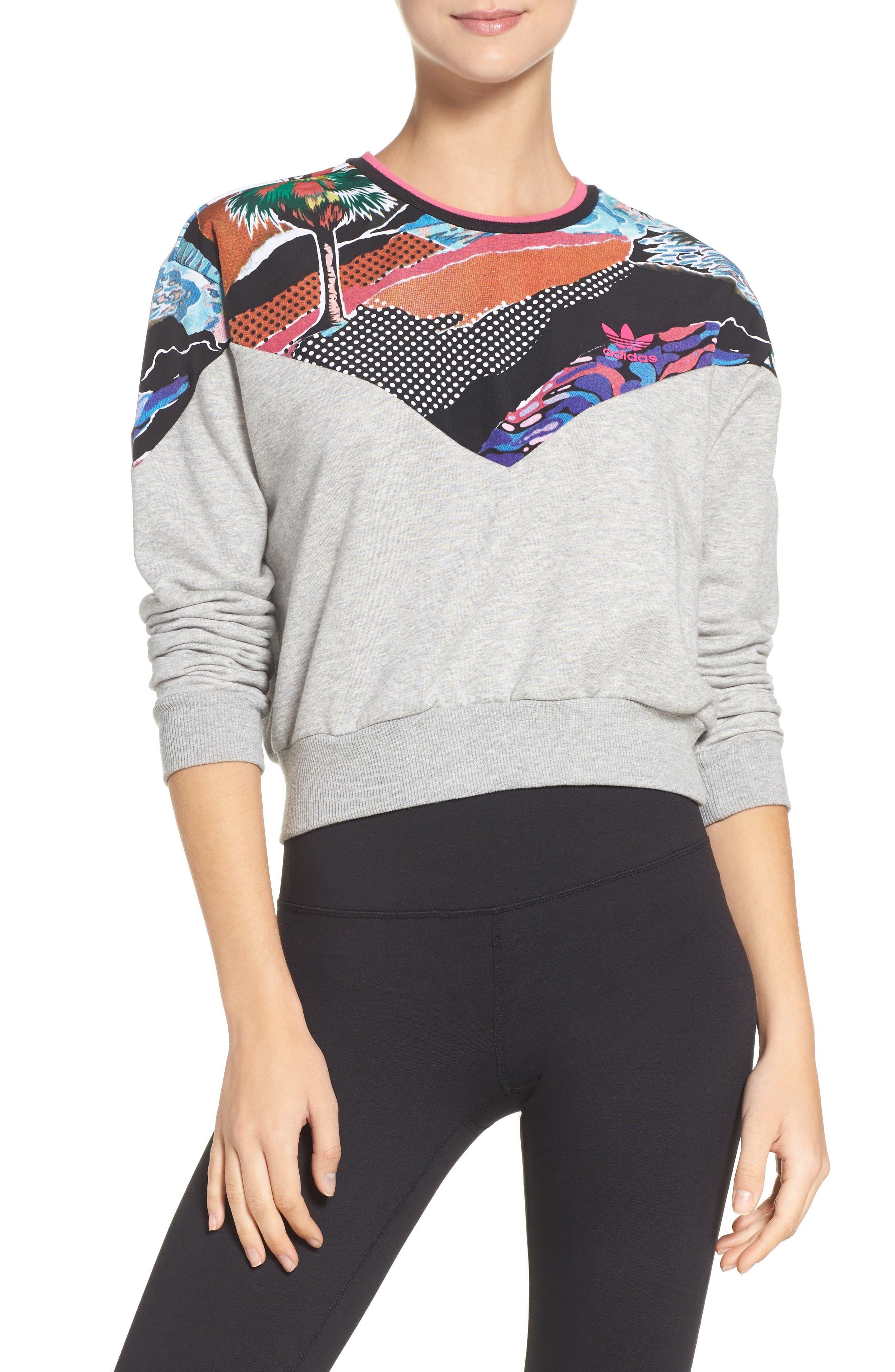 adidas Originals LA Sweatshirt