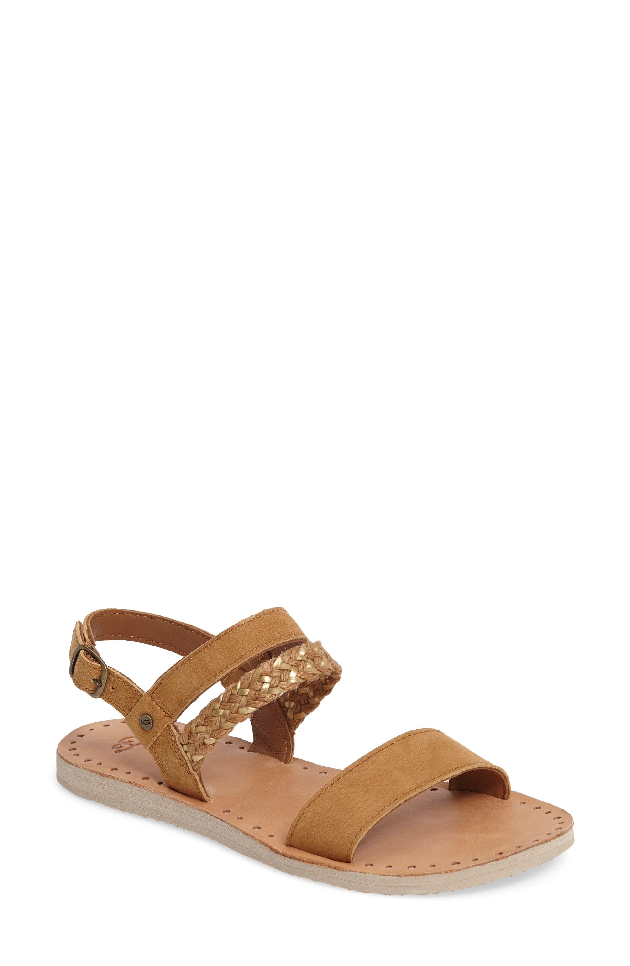 UGG® Elin Sandal (Women)