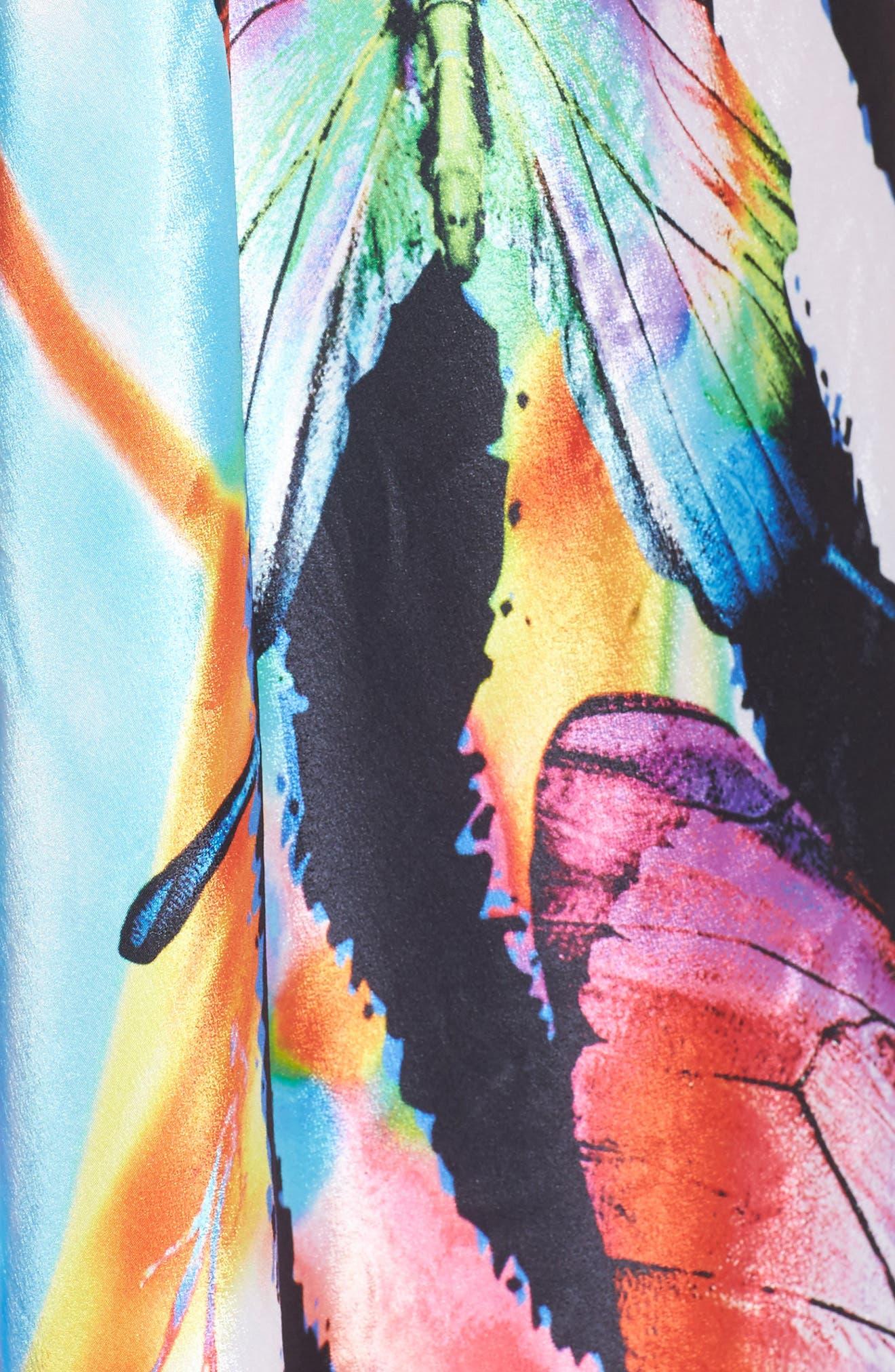Alternate Image 5  - Asa Kaftans Tortuga Cover-Up Maxi Dress