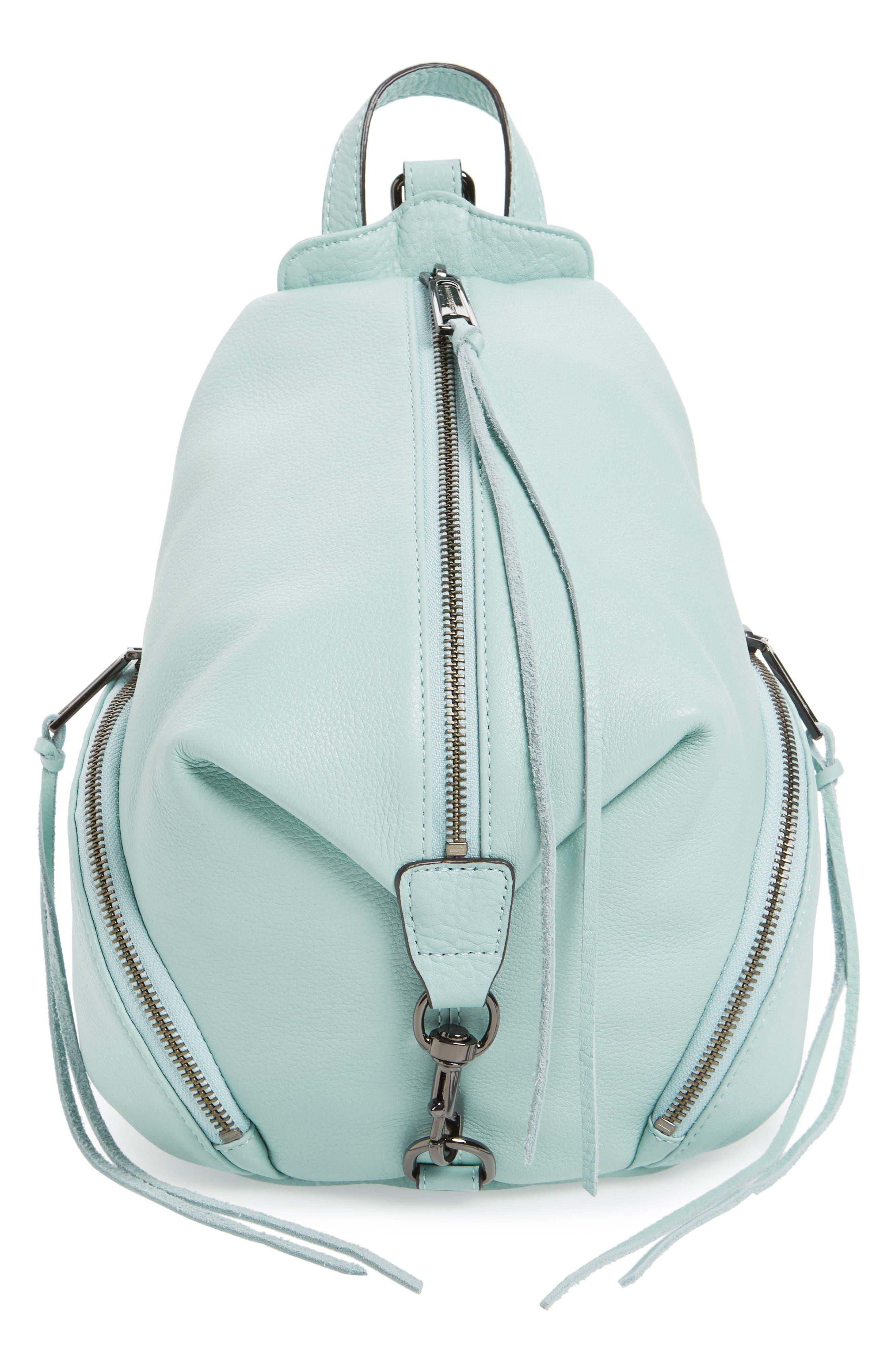 Alternate Image 1 Selected - Rebecca Minkoff 'Medium Julian' Backpack