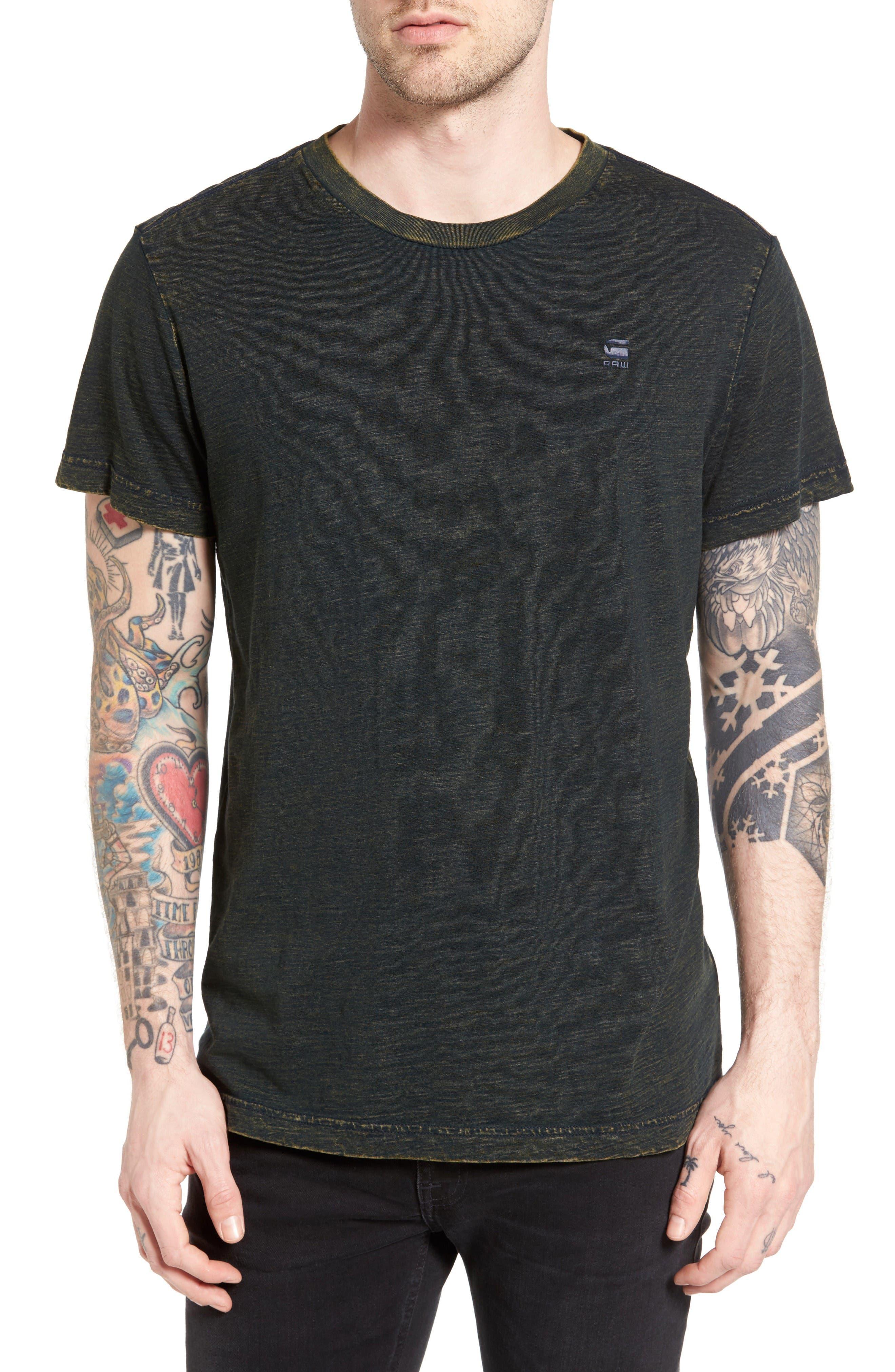 Alternate Image 1 Selected - G-Star Raw Wynzar Lyrood T-Shirt