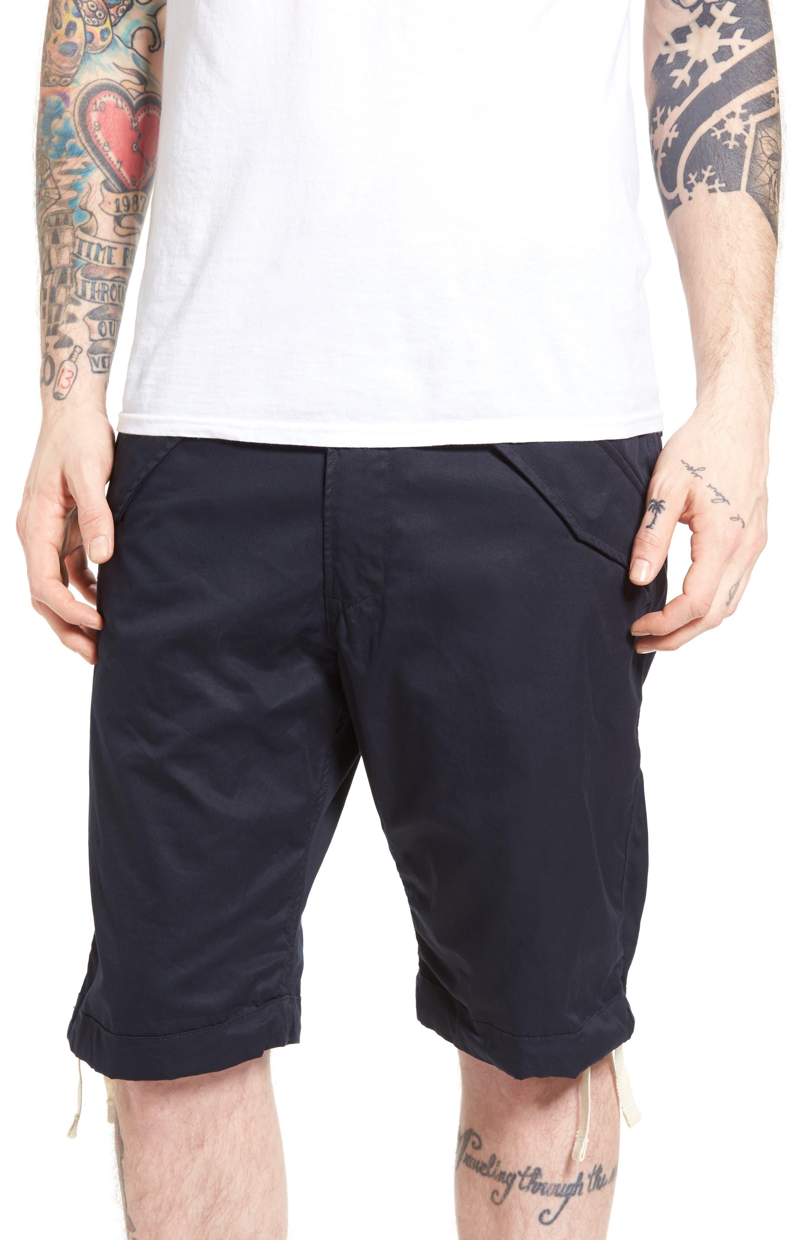 G-Star Raw Rovic DC Loose Shorts