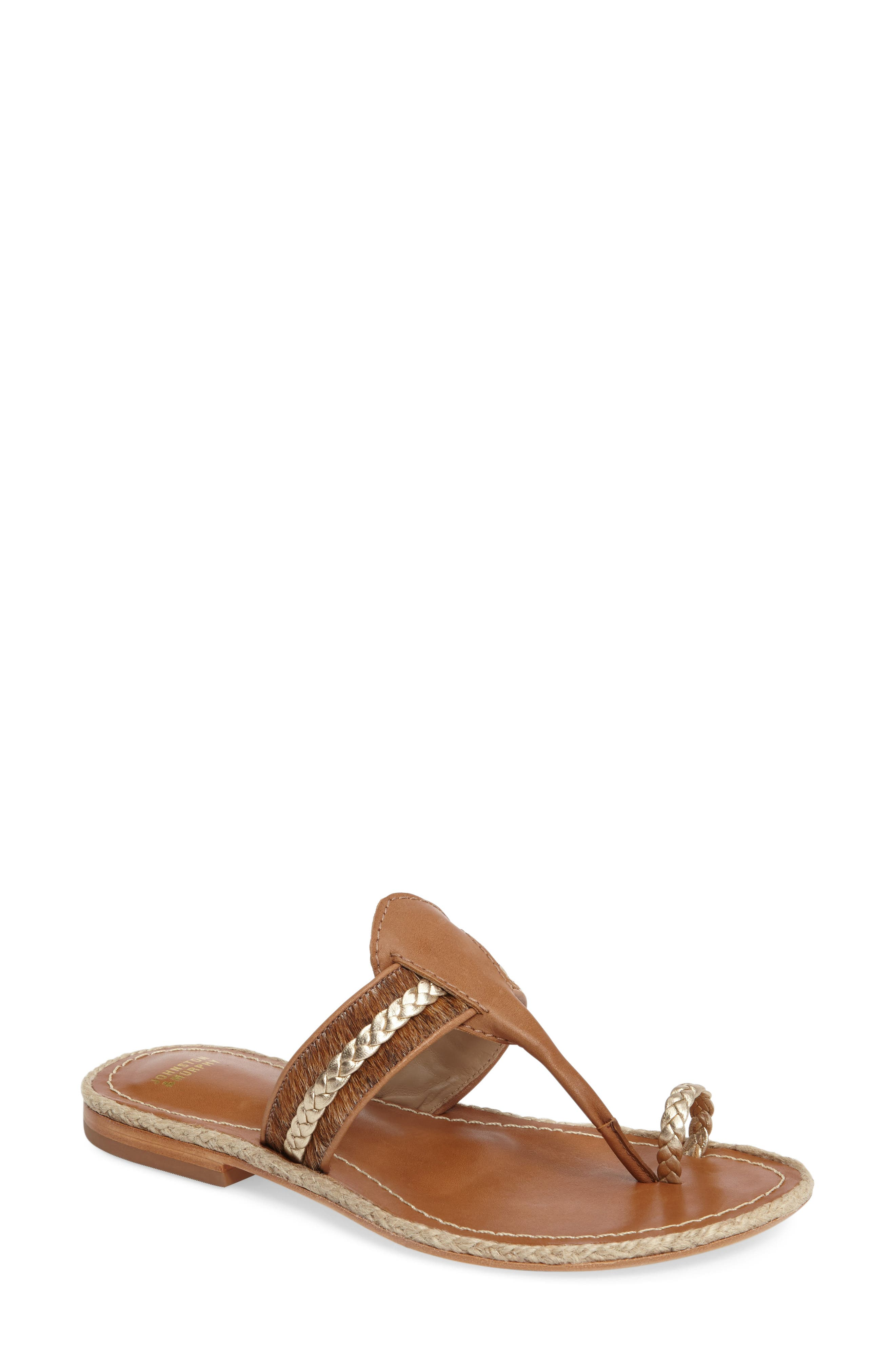 Johnston & Murphy Wendy Sandal (Women)