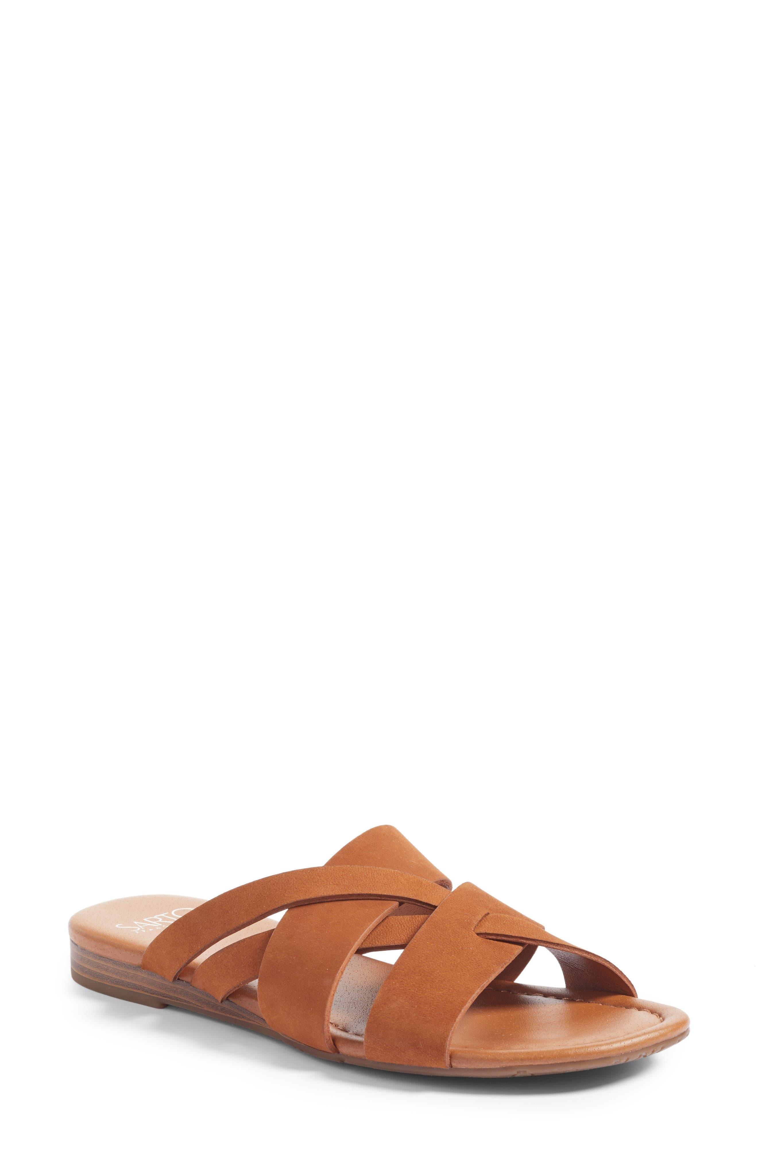 SARTO by Franco Sarto Gweniver Slide Sandal (Women)