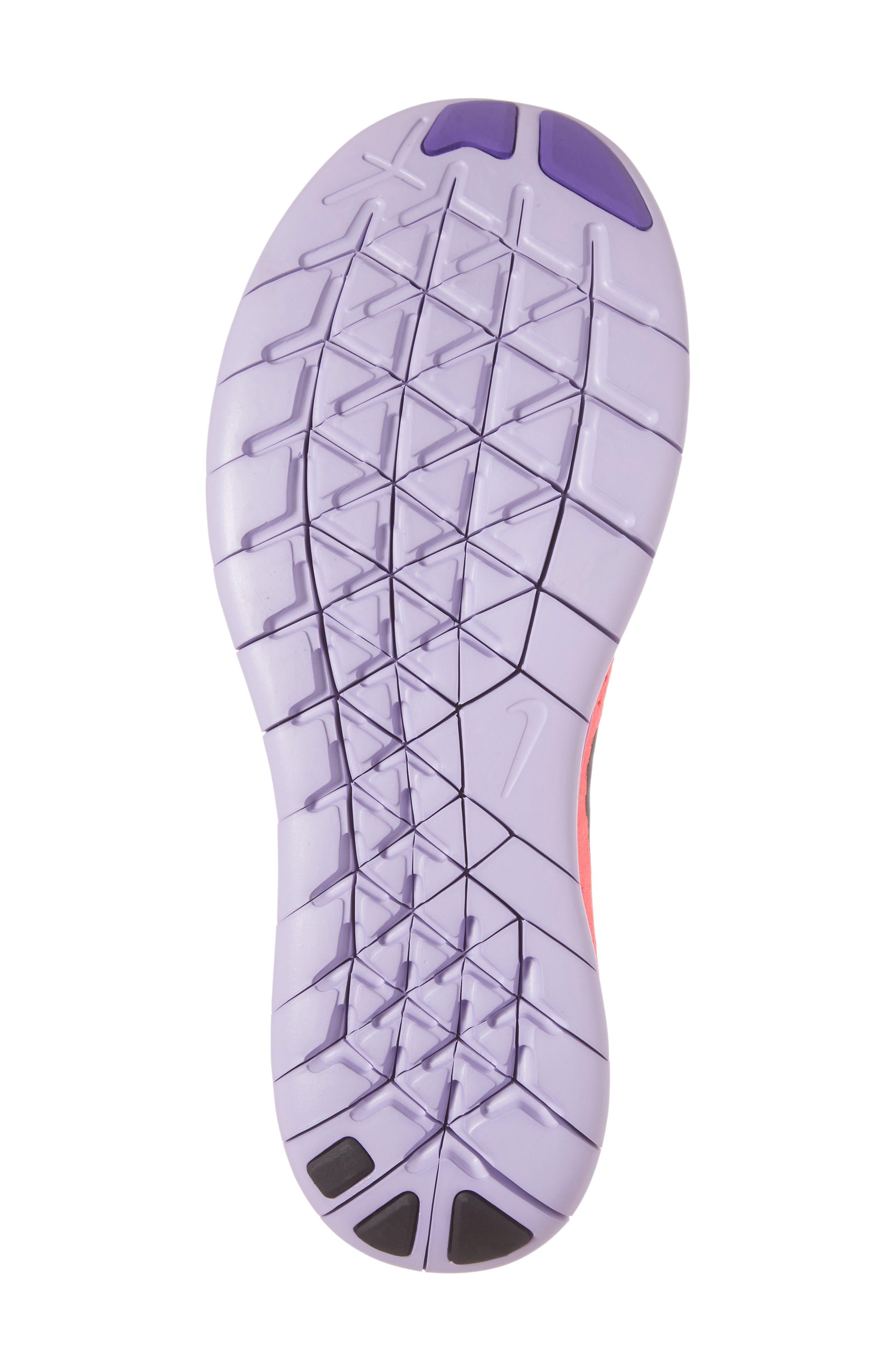 Alternate Image 6  - Nike Free RN Flyknit 2 Running Shoe (Women)