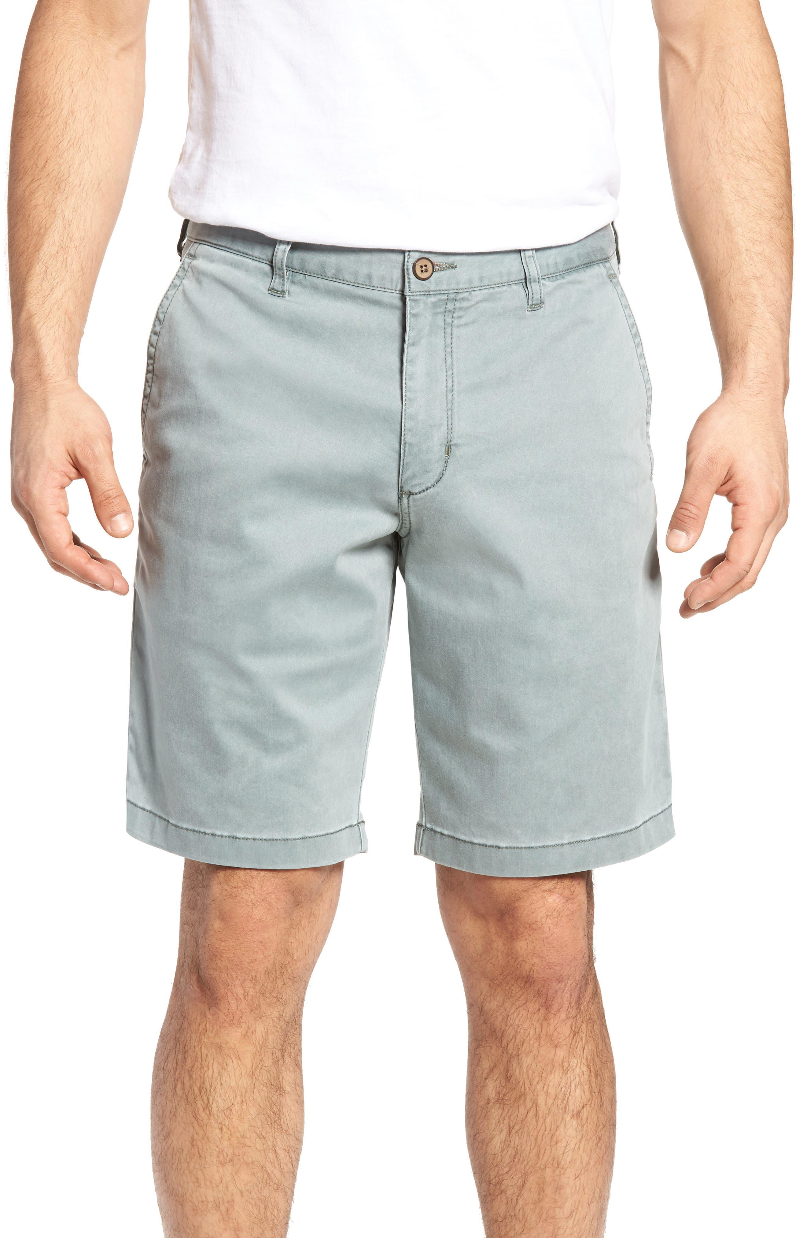 Tommy Bahama Boracay Chino Shorts (Big & Tall)
