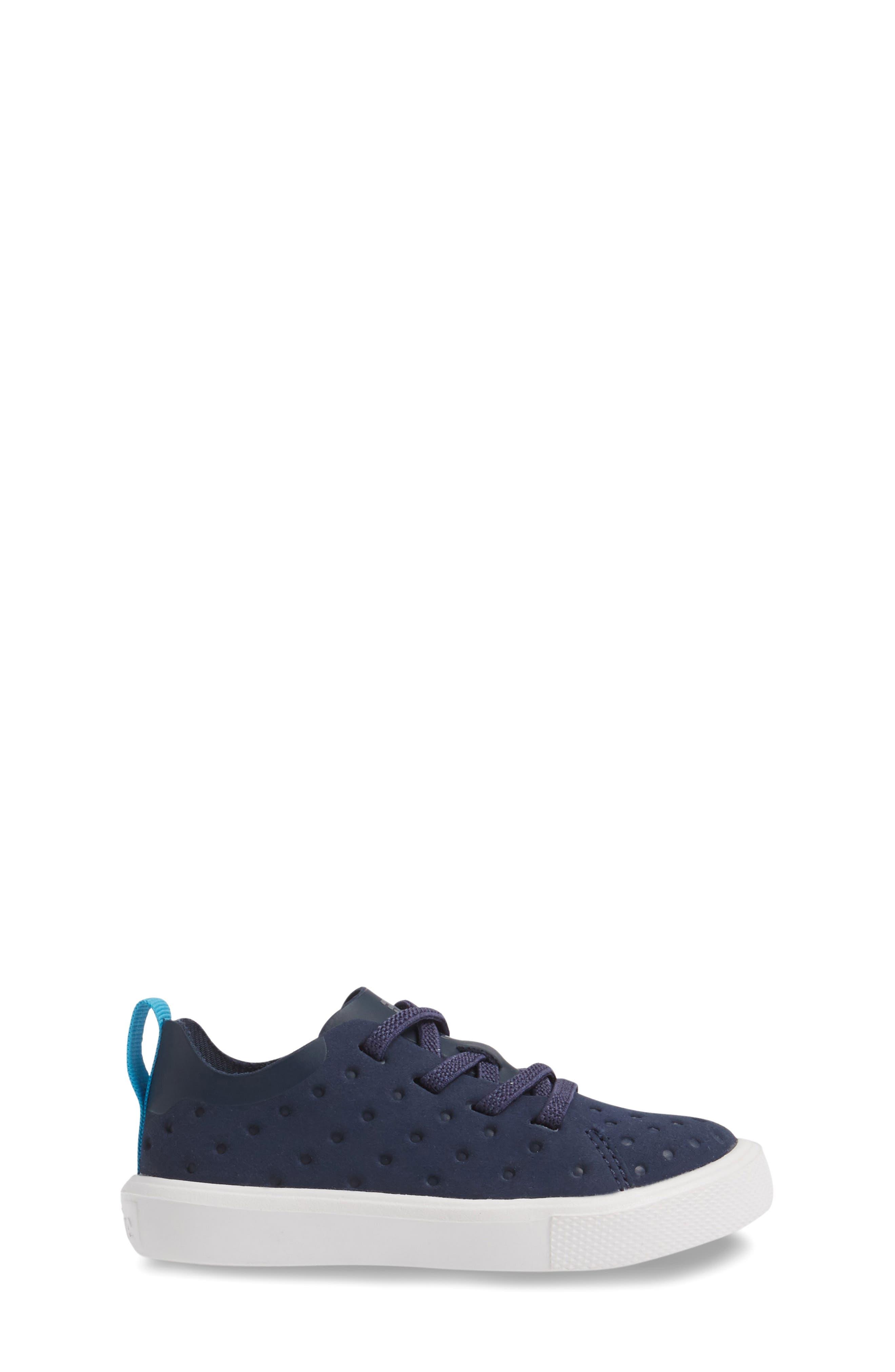 Alternate Image 3  - Native Shoes Monaco Water Repellent Sneaker (Walker, Toddler & Little Kid)