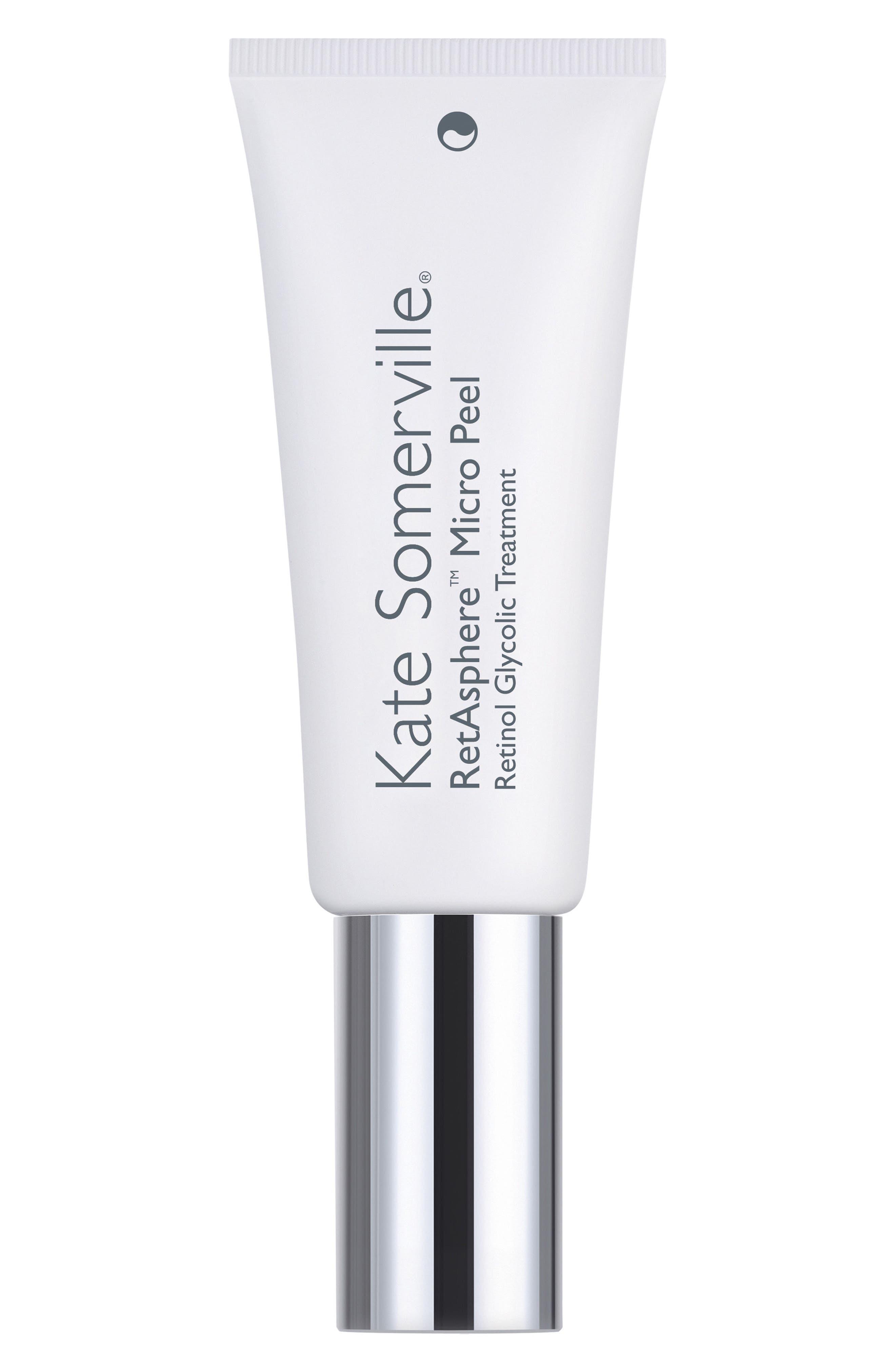 KATE SOMERVILLE® 'RetAsphere™' Micro Peel Retinol Glycolic