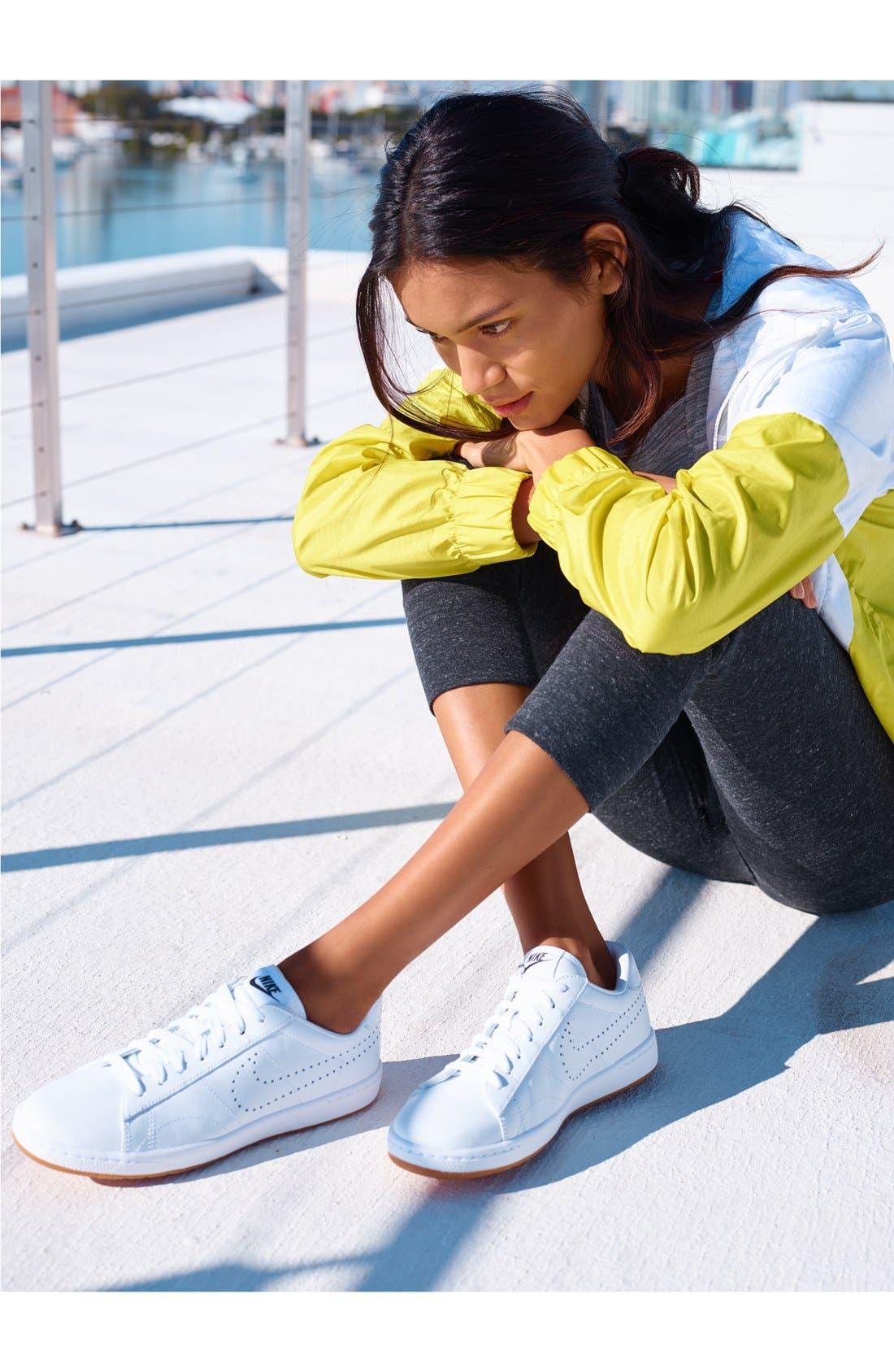 Alternate Image 6  - Nike 'Windrunner' Hooded Windbreaker