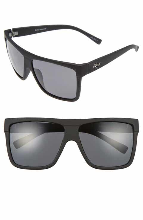 Quay Australia 'Barnun' 60mm Sunglasses