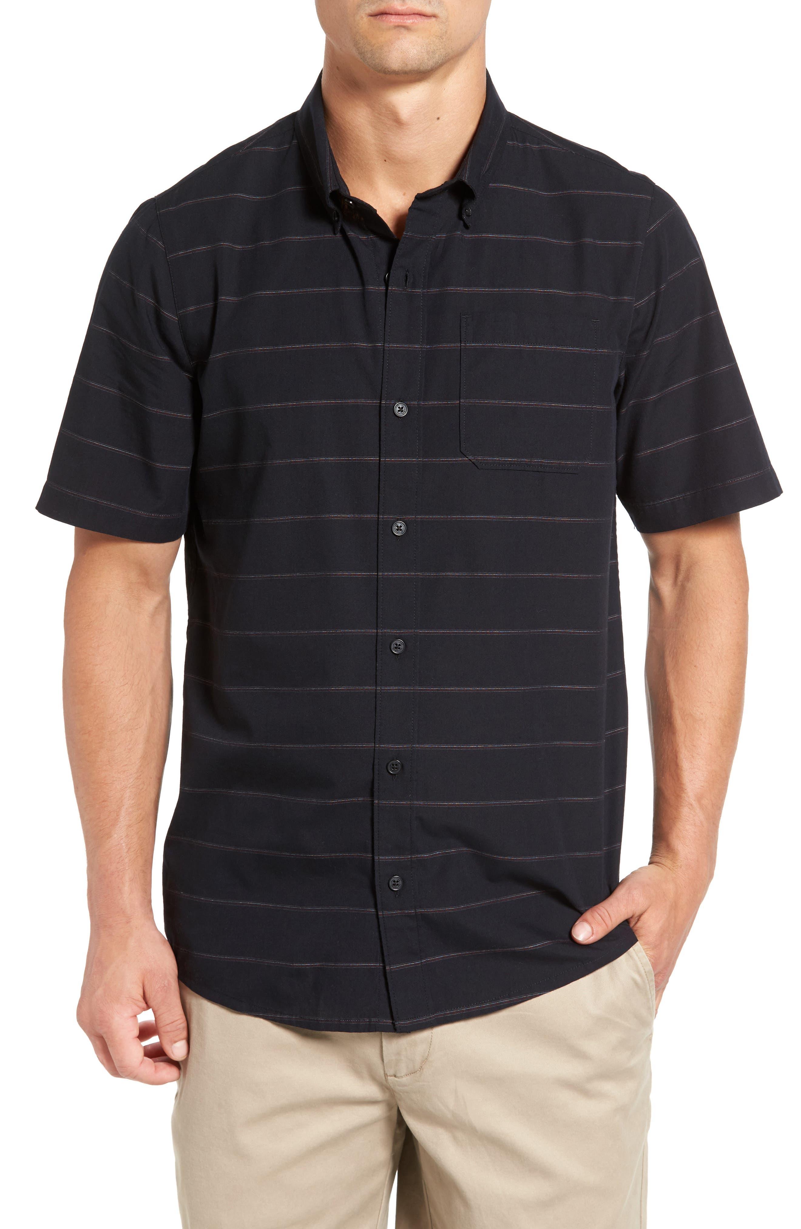 Travis Mathew Crimp Sport Shirt