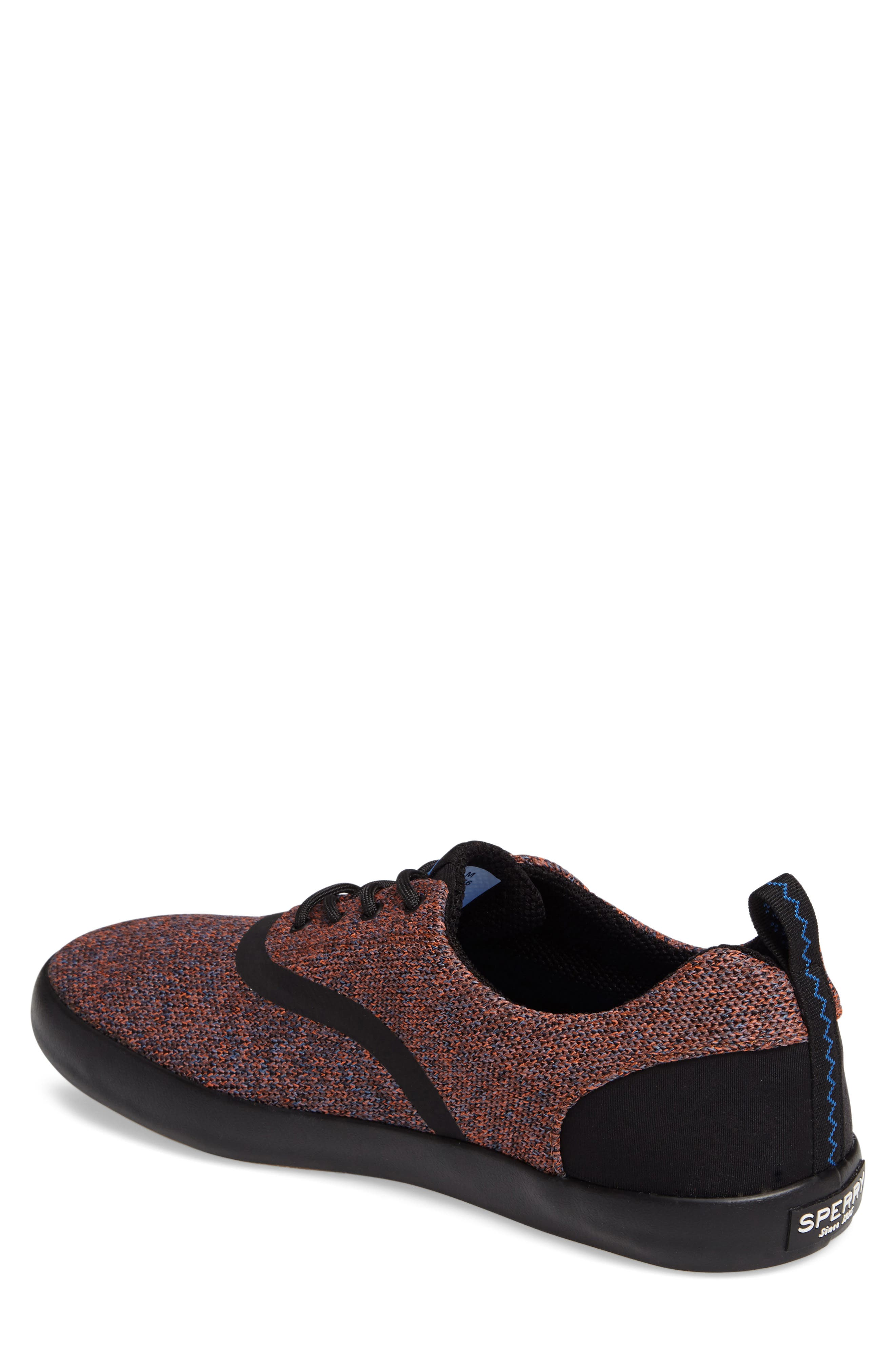 Alternate Image 2  - Paul Sperry Flex Deck Sneaker (Men)