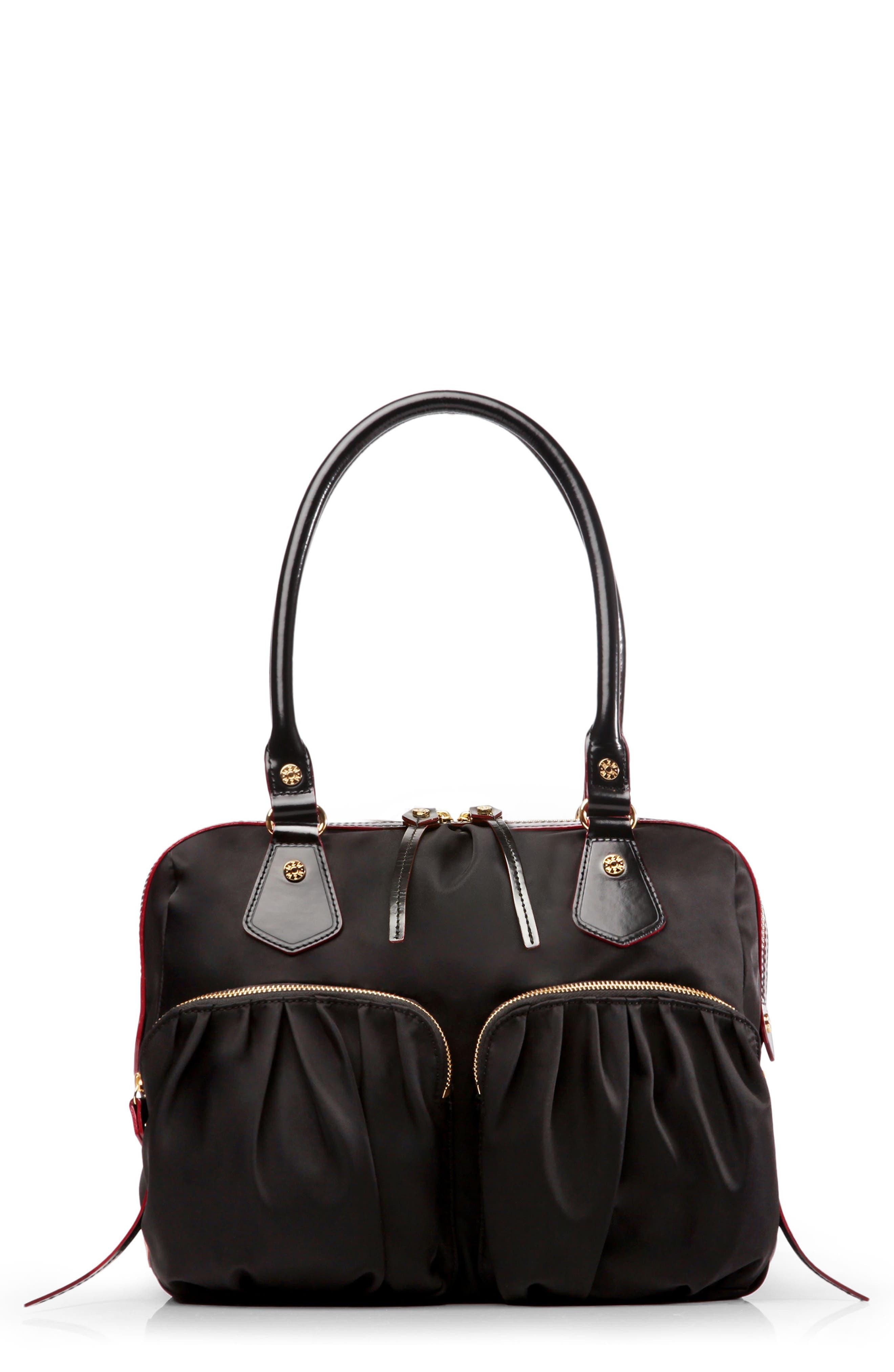 Alternate Image 1 Selected - MZ Wallace 'Jane' Bedford Nylon Handbag