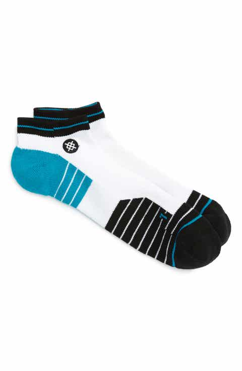 Stance Tidal Low Athletic Fusion No-Show Socks