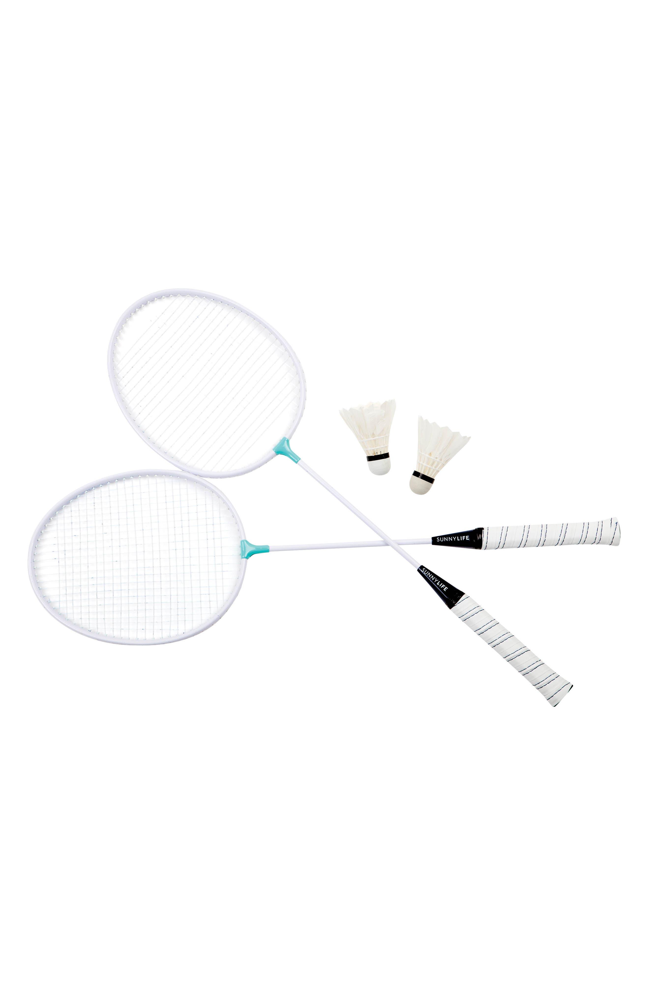 Sunnylife Badminton Set
