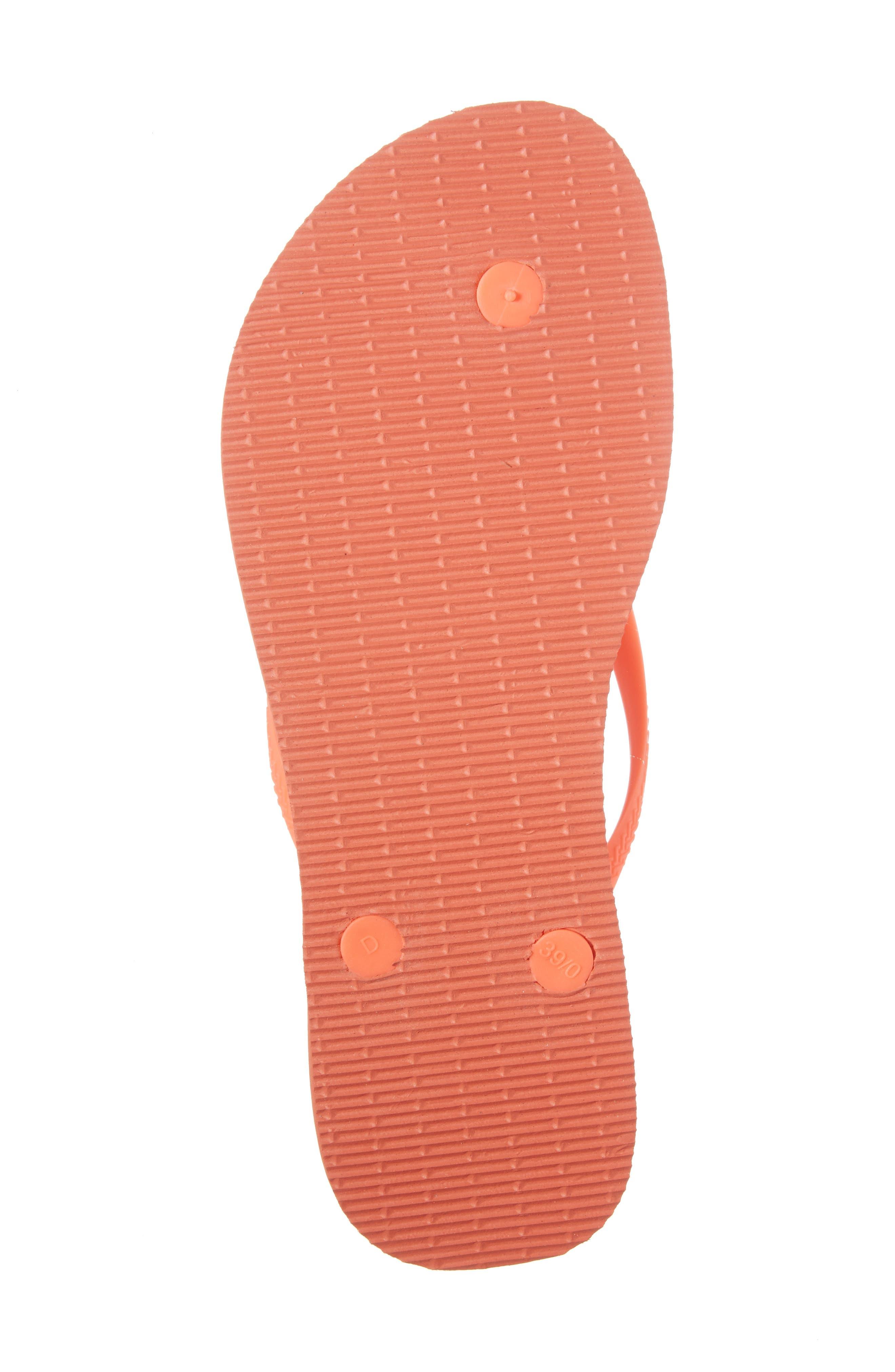 Alternate Image 6  - Havaianas 'Slim' Flip Flop (Women)