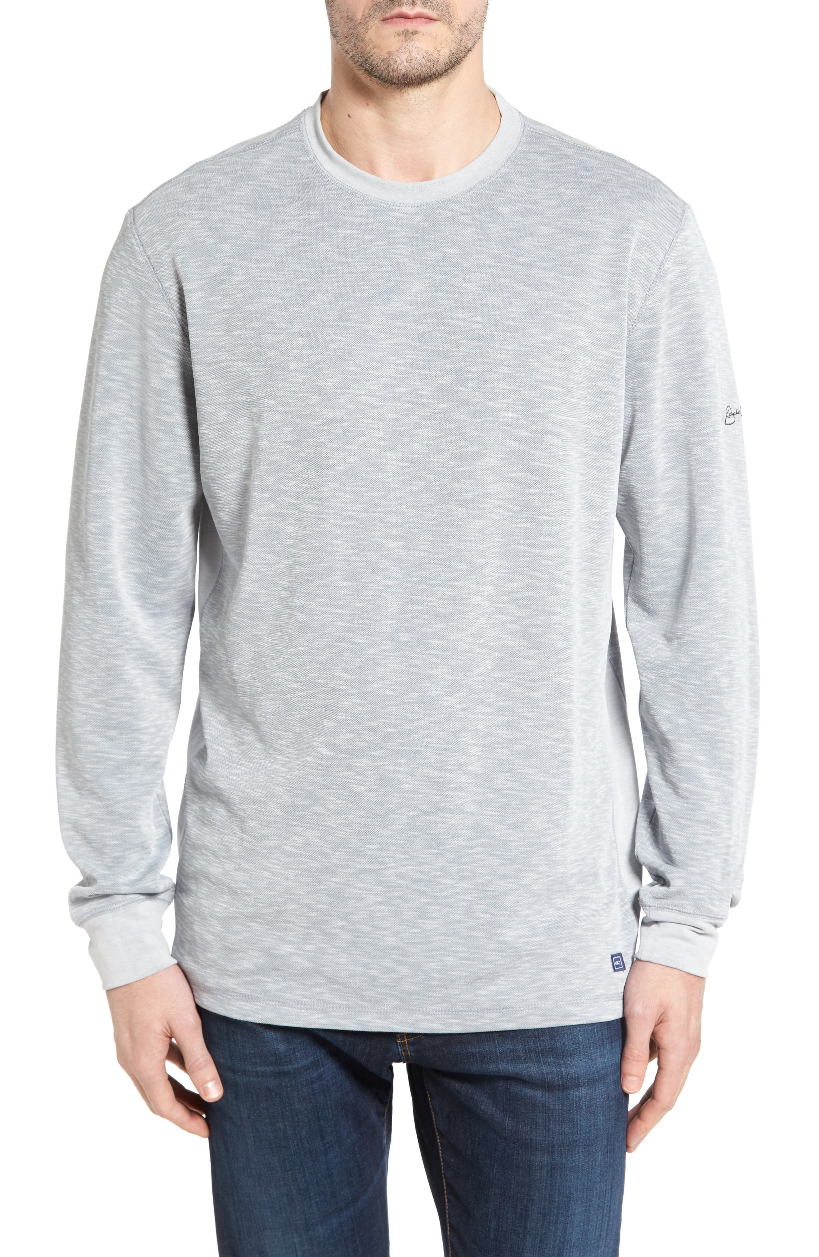 Jack O'Neill Augustine Long Sleeve T-Shirt