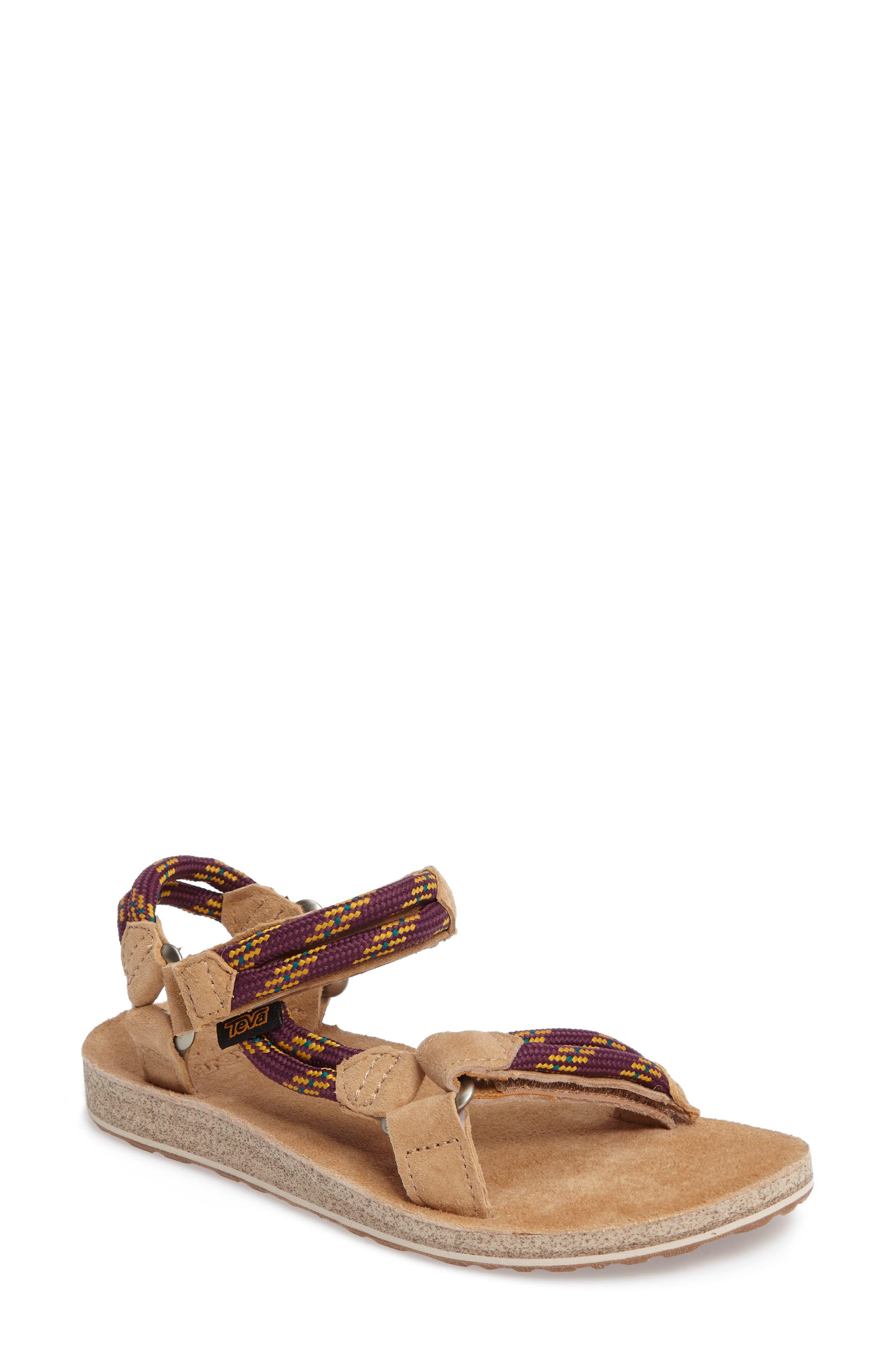Teva Original Universal Rope Sandal (Women)