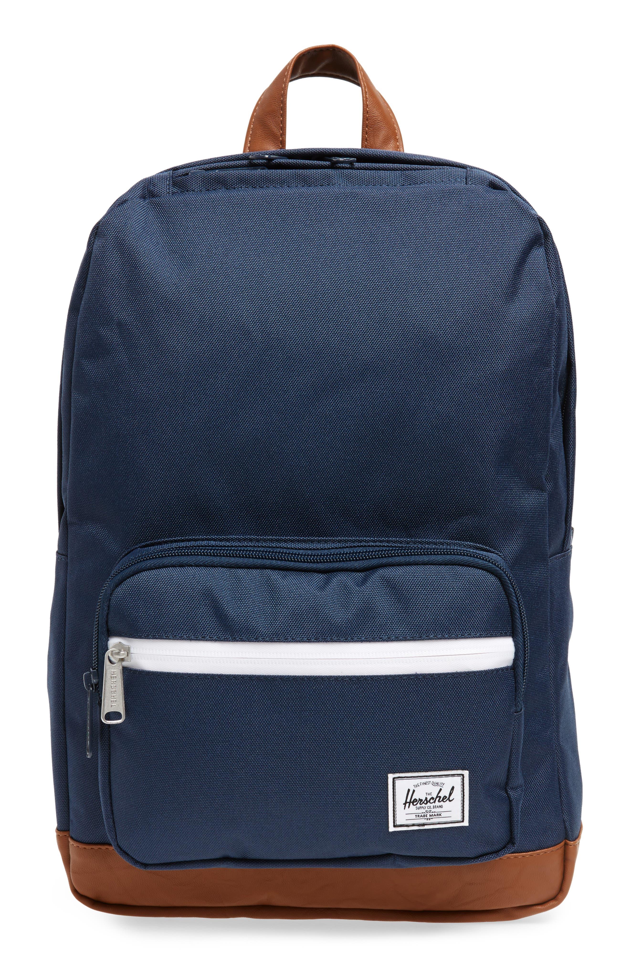 Main Image - Herschel Supply Co. 'Pop Quiz - Mid Volume' Backpack