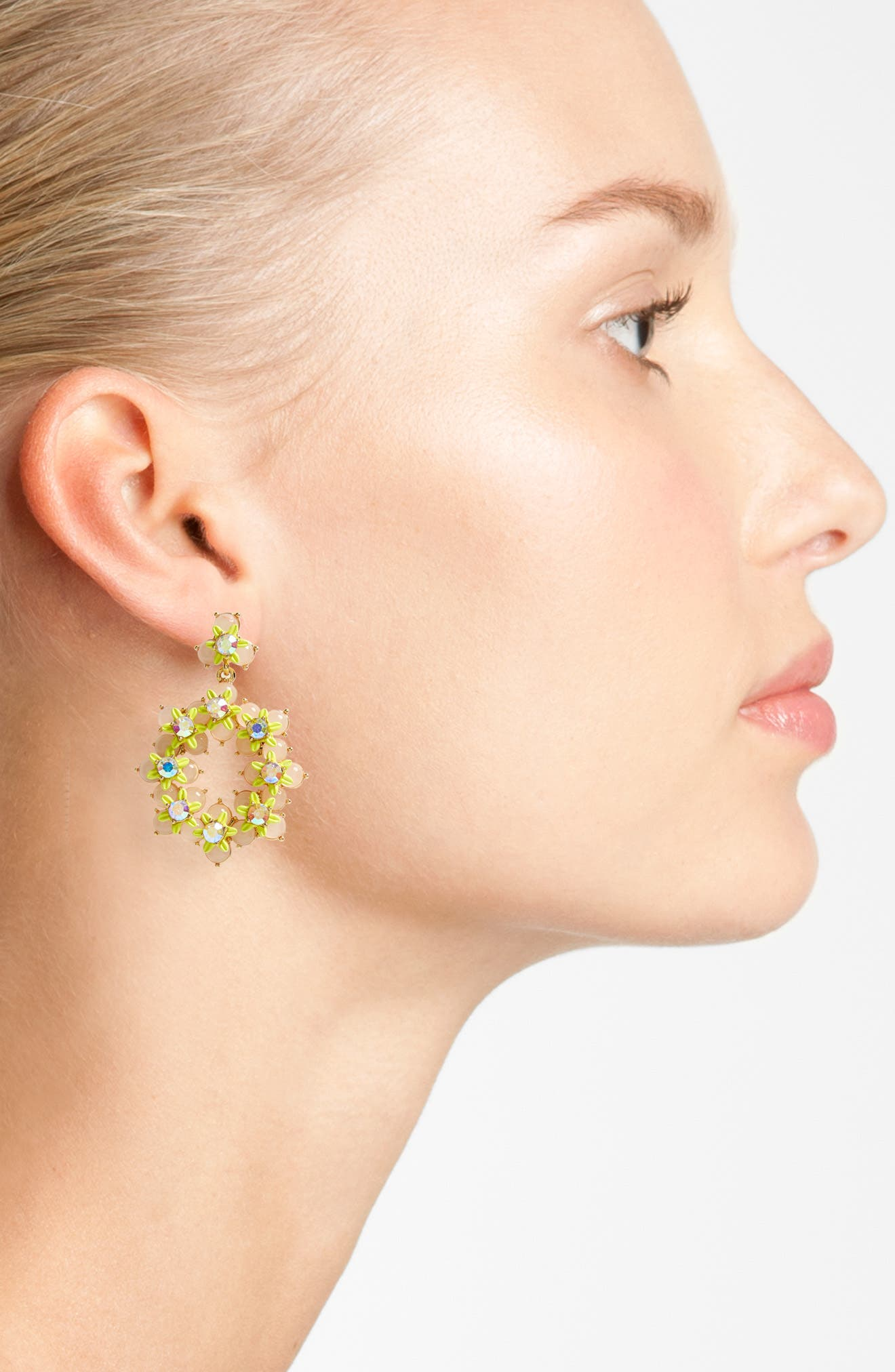 Alternate Image 2  - Baublebar Carmelita Drop Earrings