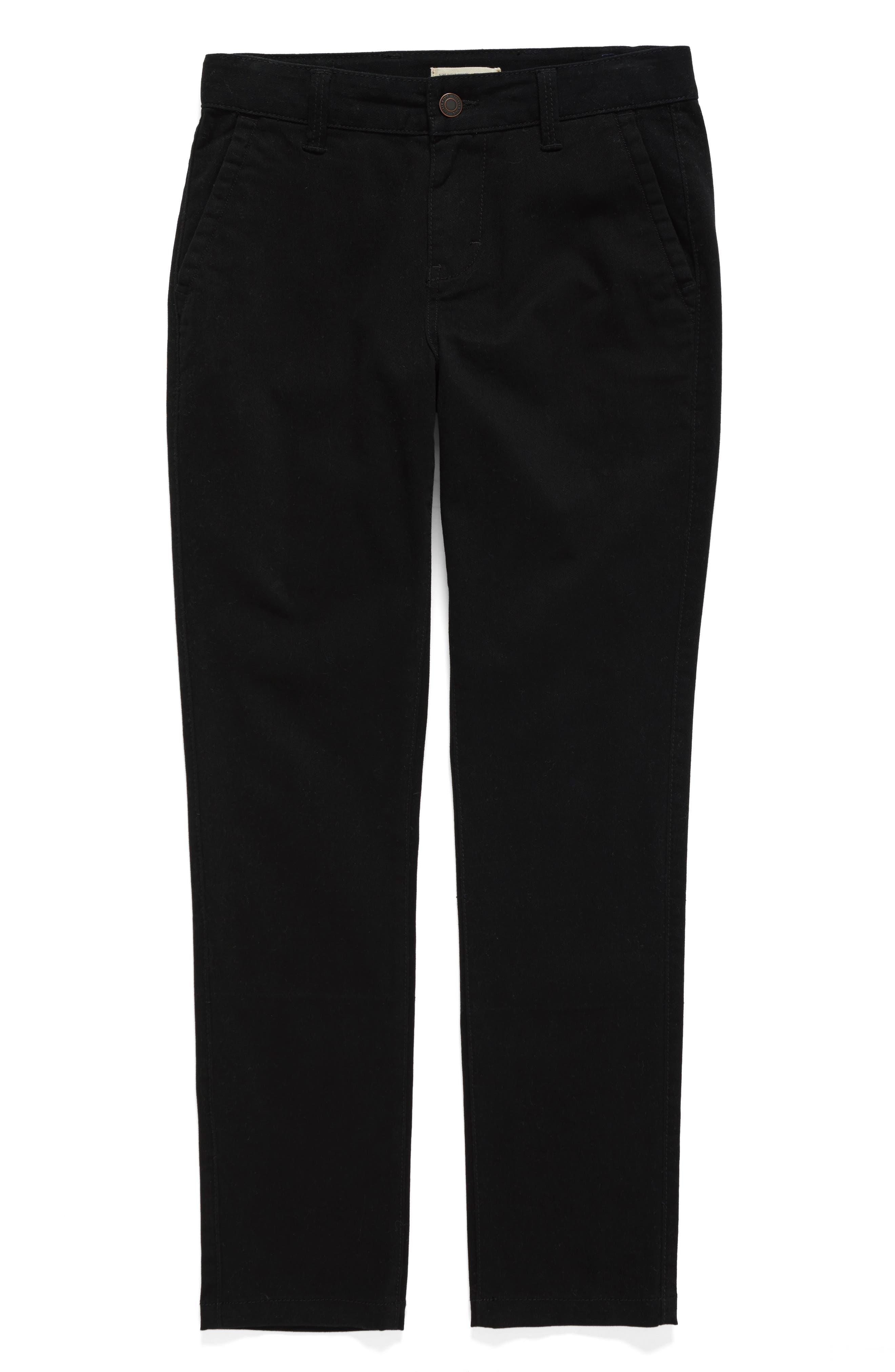 Tucker + Tate Chino Pants (Toddler Boys, Little Boys & Big Boys)