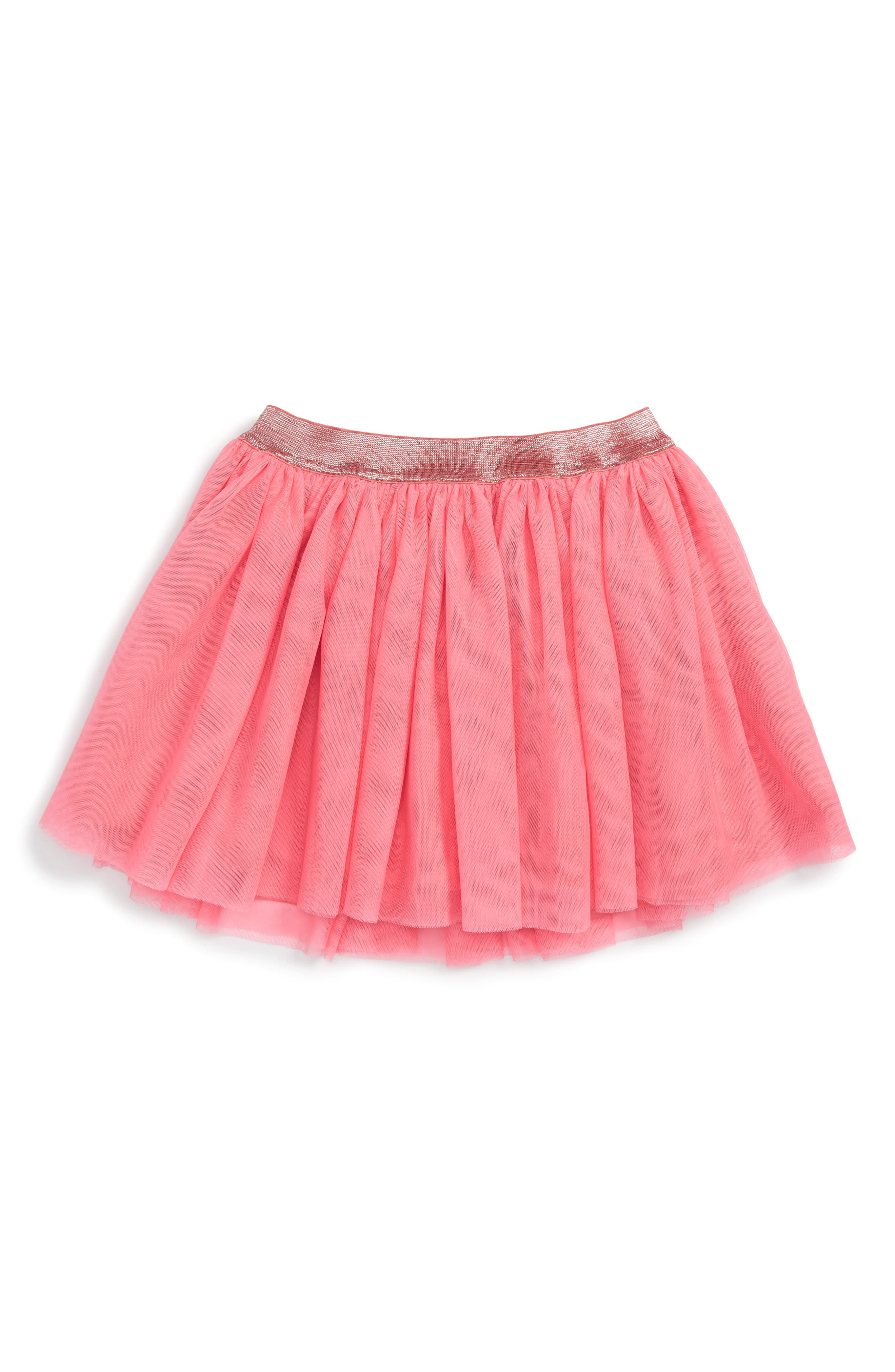 Alternate Image 1 Selected - Tucker + Tate Tulle Skirt (Toddler Girls, Little Girls & Big Girls)