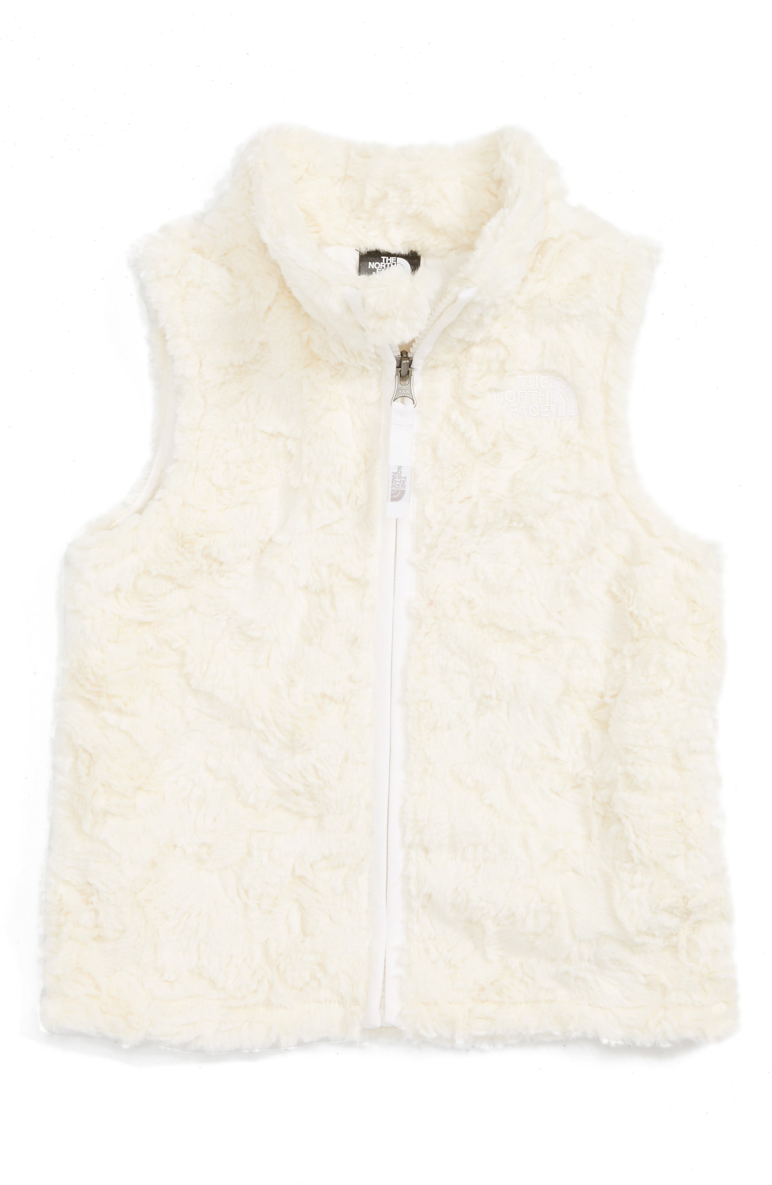 The North Face Cozy Swirl Vest (Toddler Girls & Little Girls)