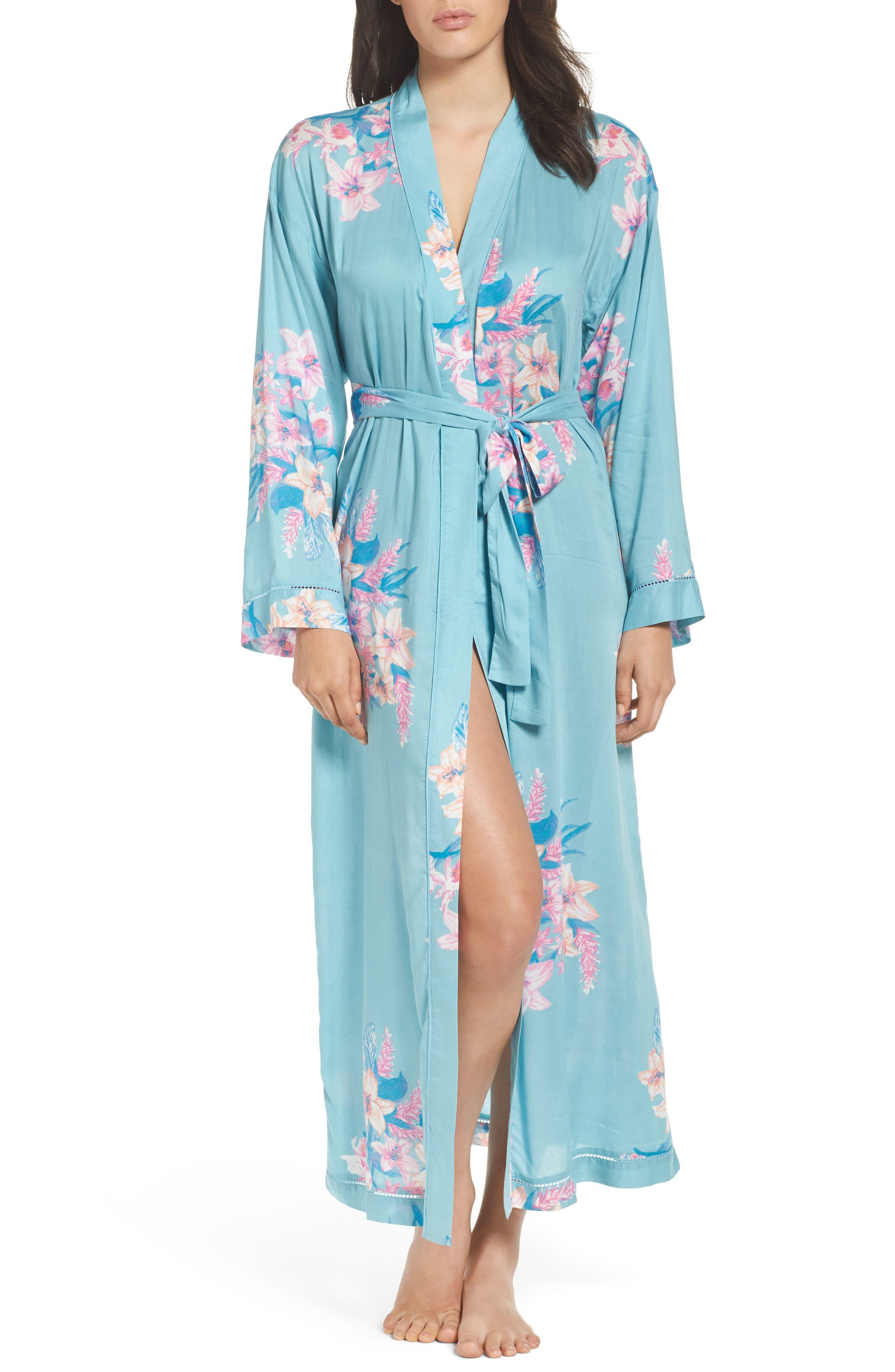 Nordstrom Lingerie Sweet Dreams Robe