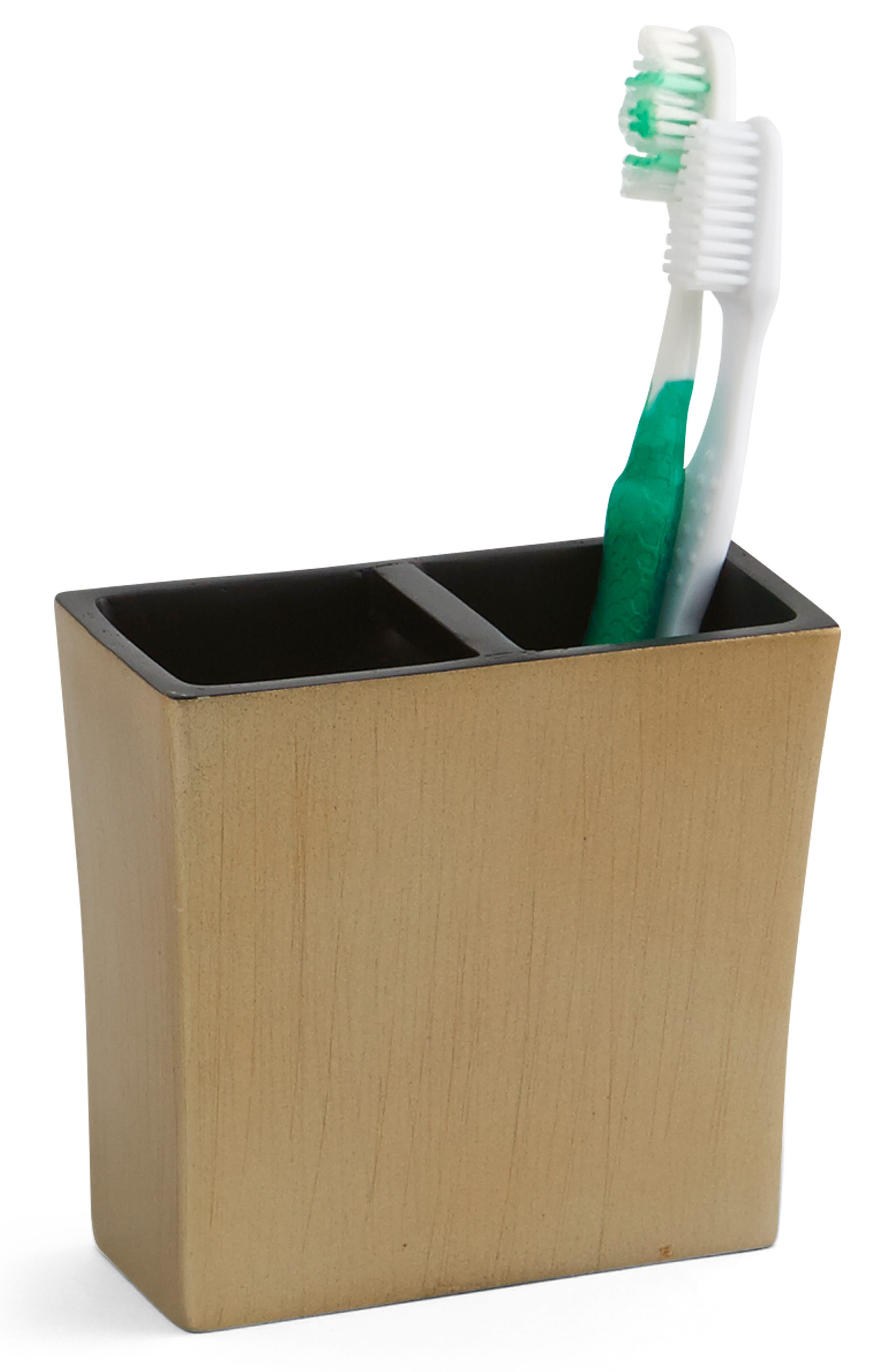 Paradigm Trends Cooper Toothbrush Holder