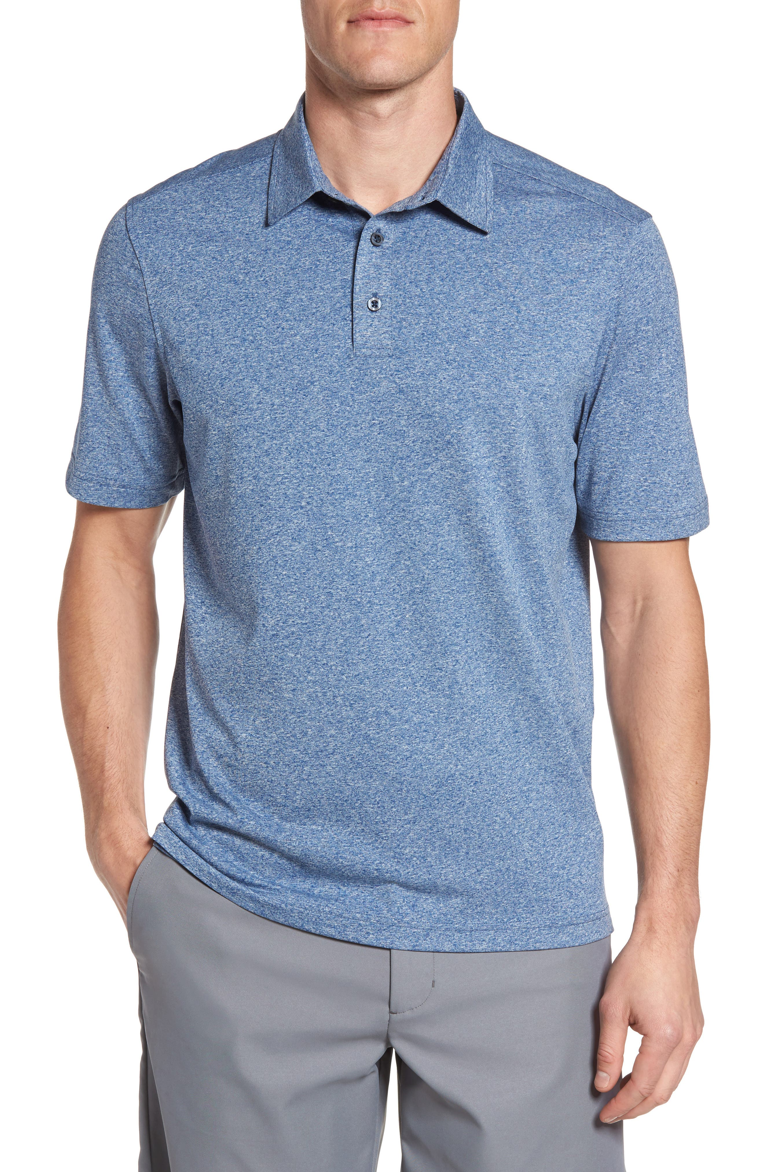 Nordstrom Men's Shop Regular Fit Performance Polo