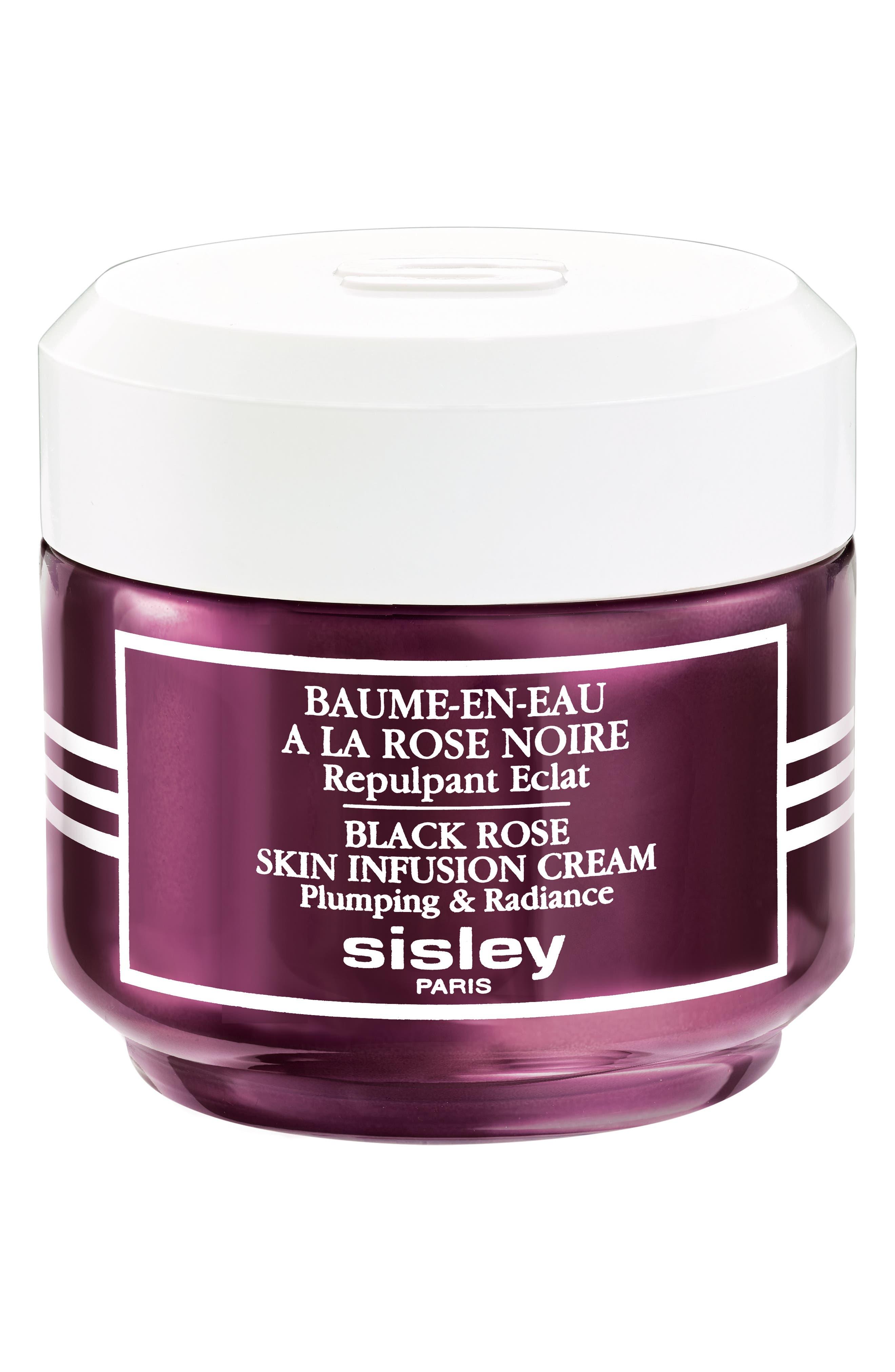 Alternate Image 1 Selected - Sisley Paris Black Rose Skin Infusion Cream