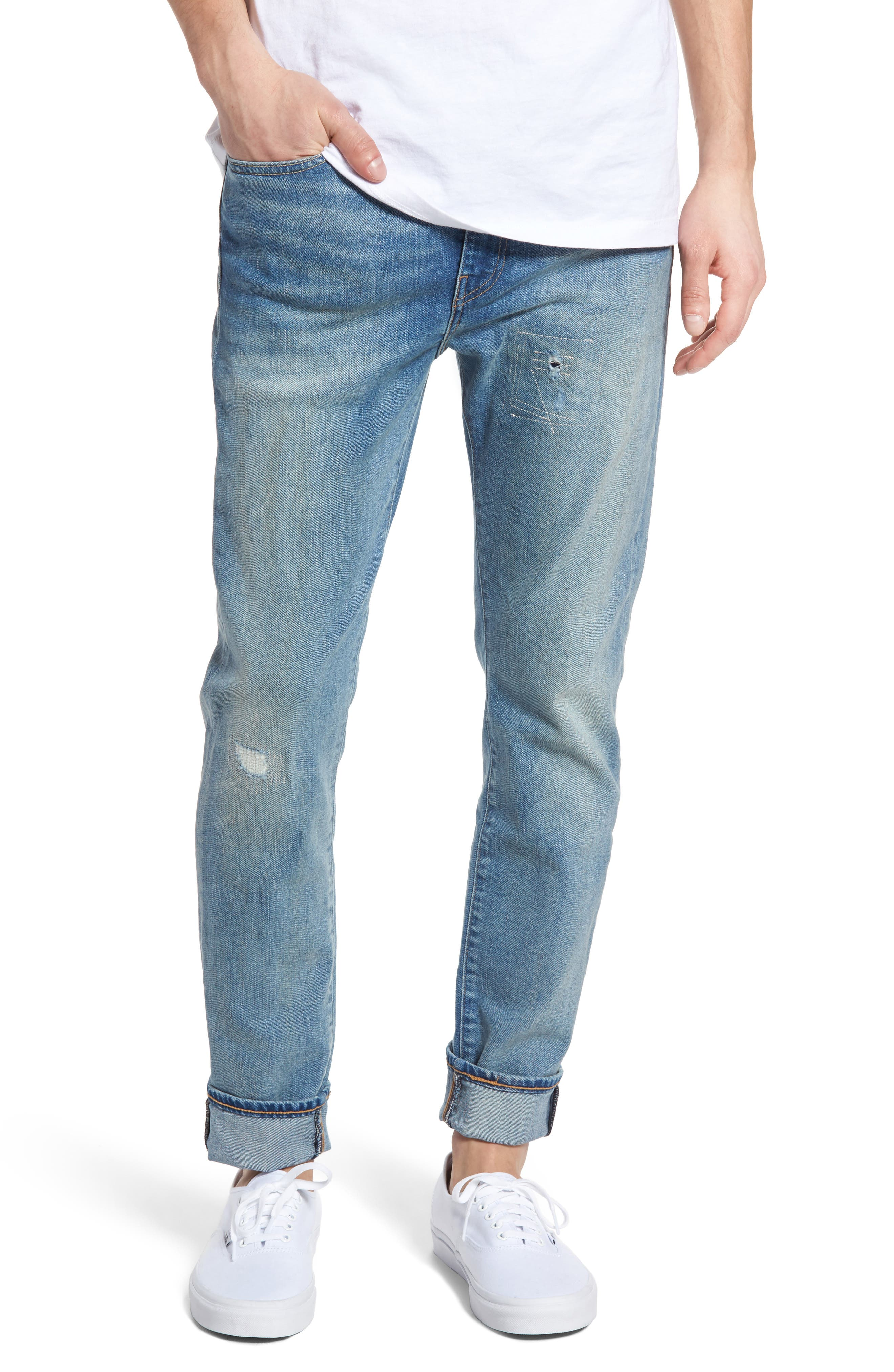 Levi's® 510™ Skinny Fit Jeans (The Plant)