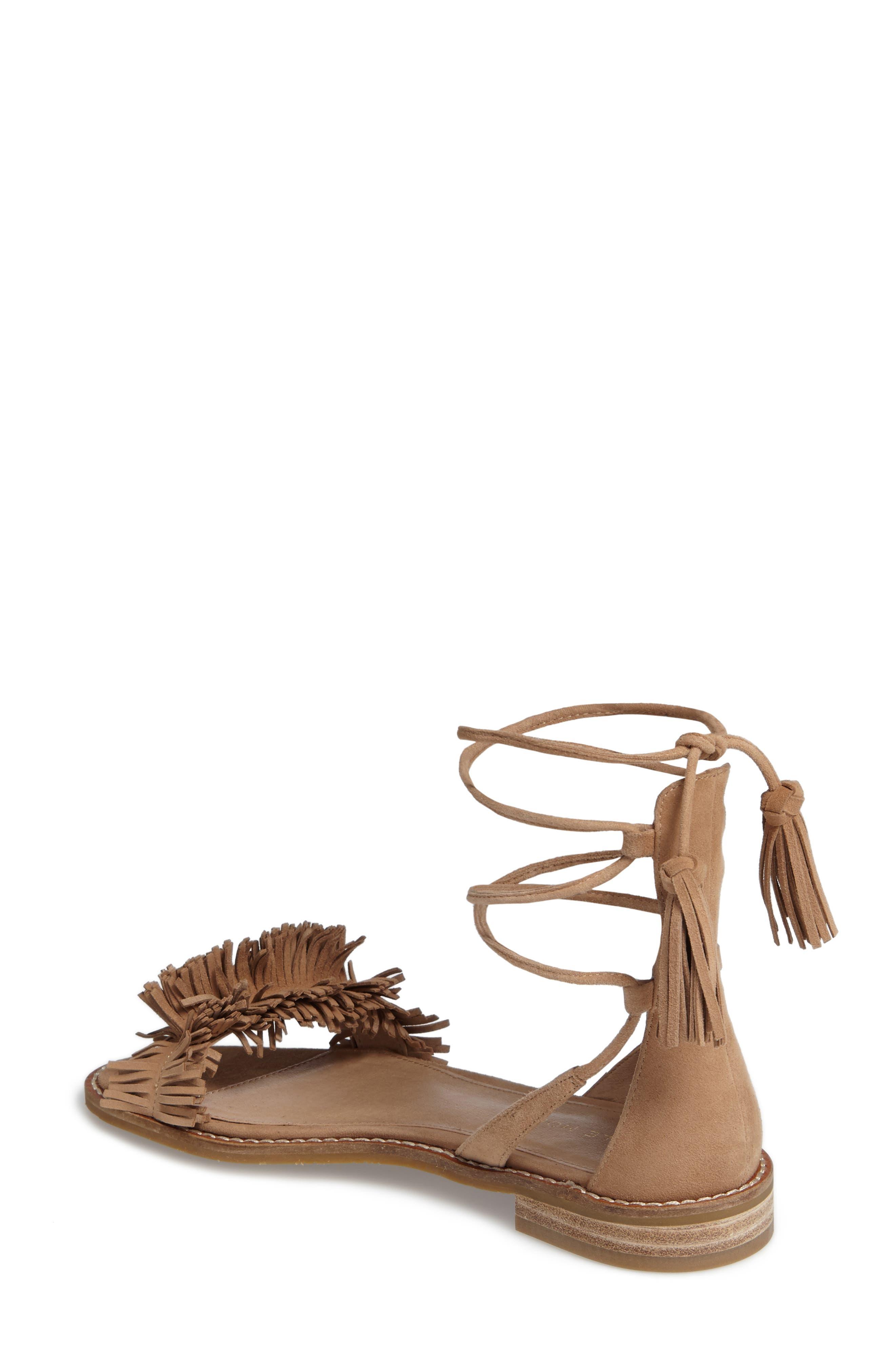 Alternate Image 2  - Pelle Moda Harah Sandal (Women)