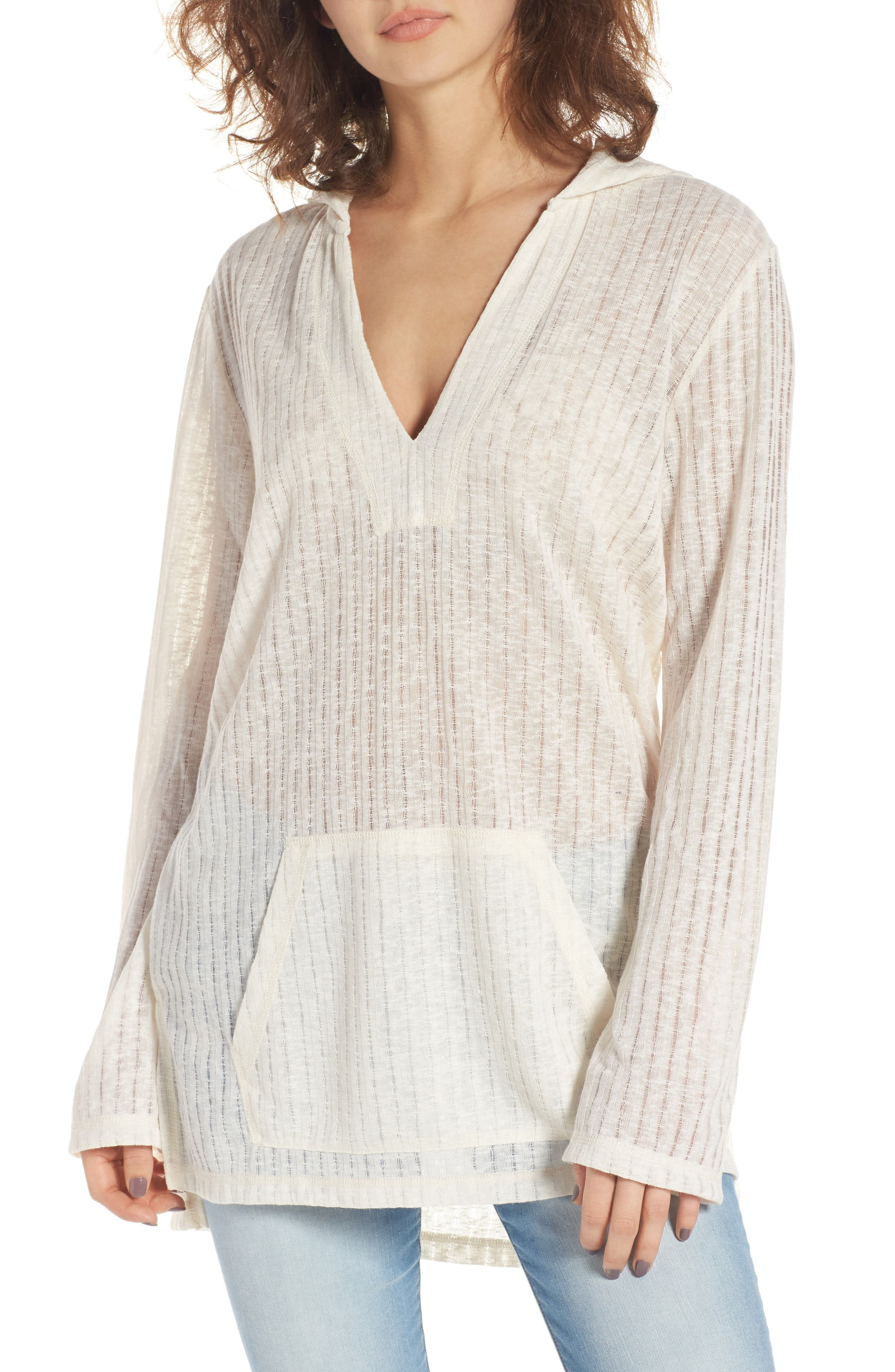 Billabong Love Lost Hooded Cover-Up
