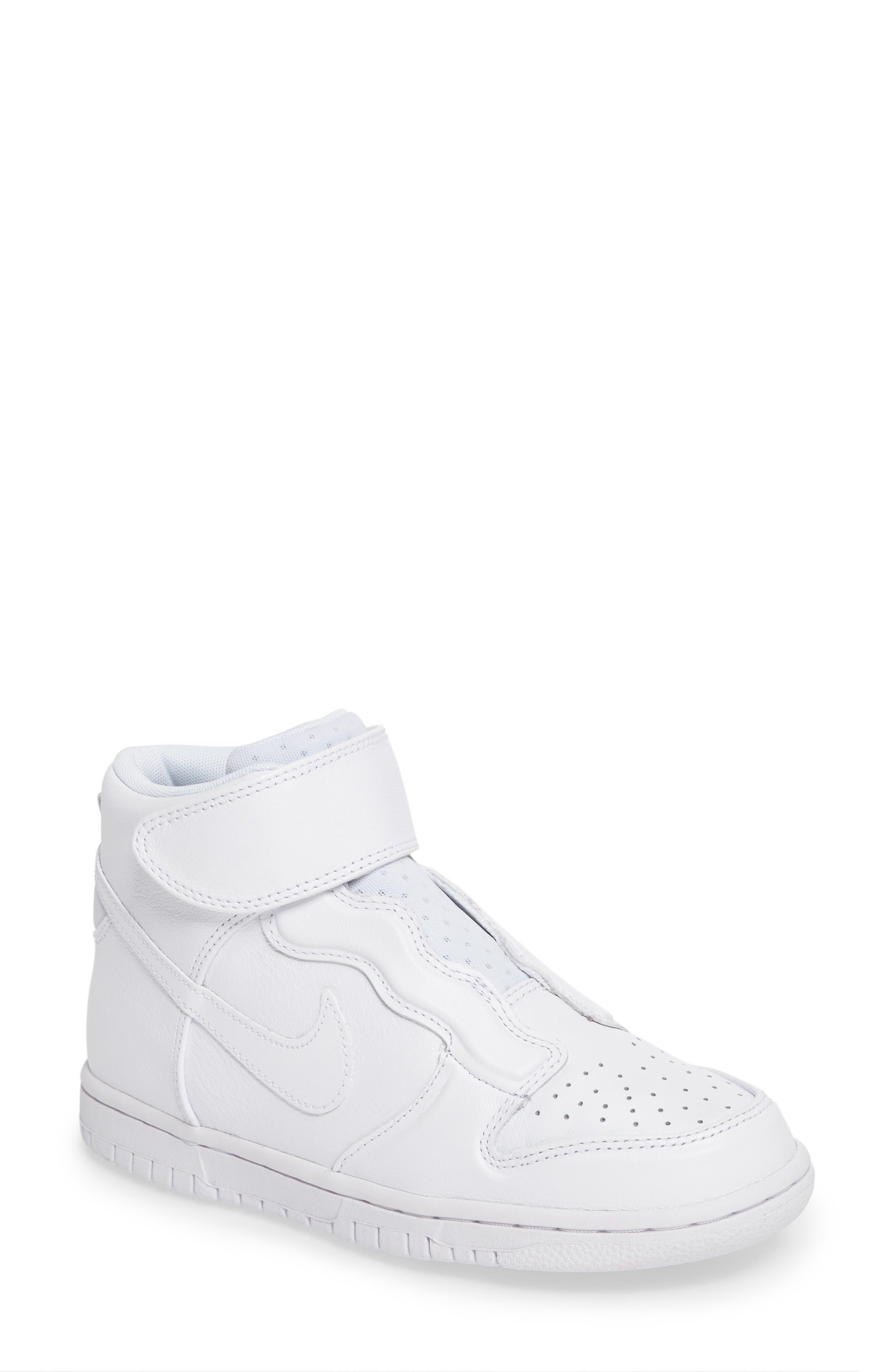 Nike Dunk Hi Ease Sneaker (Women)