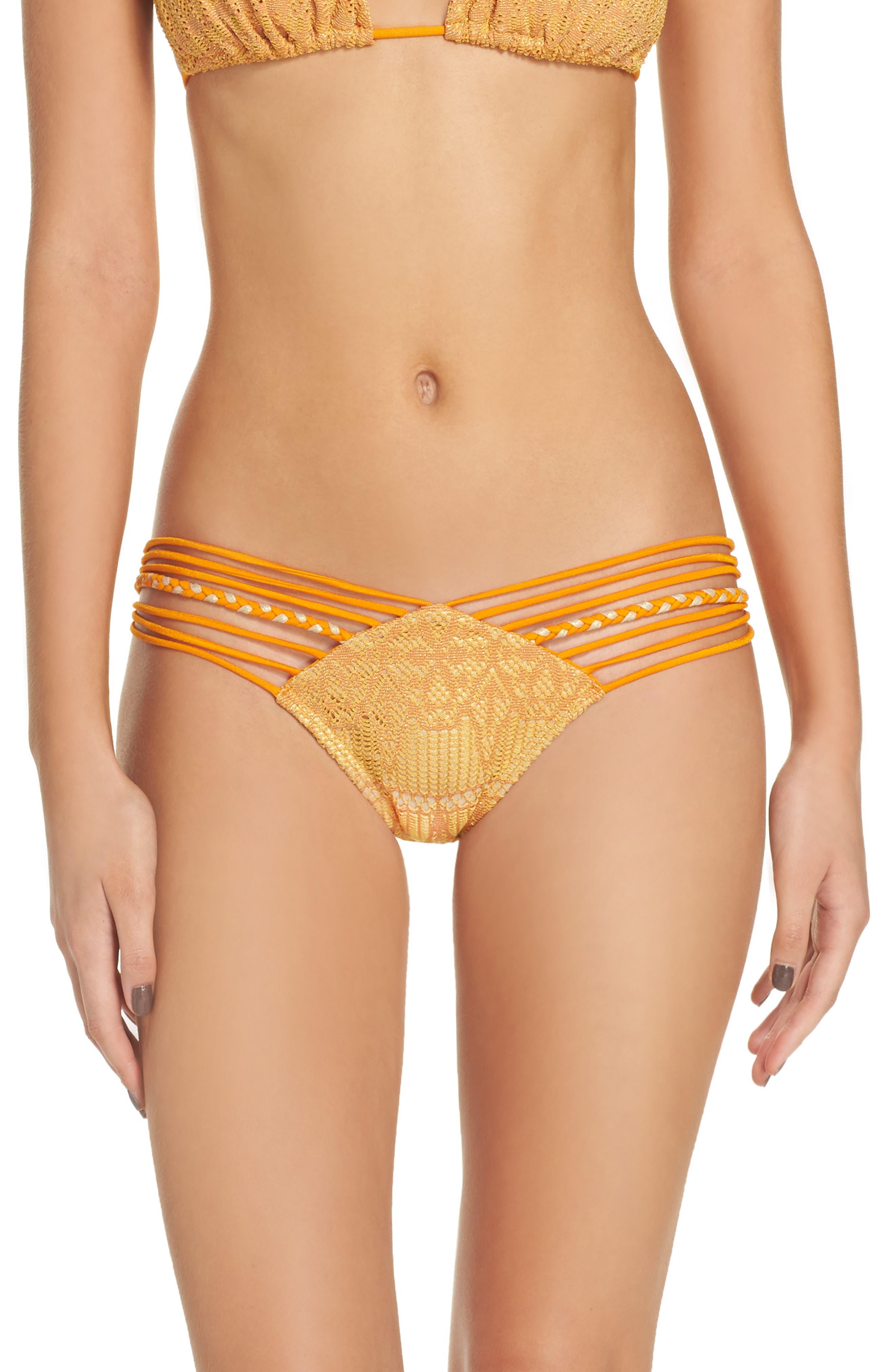 Luli Fama Brazilian Bikini Bottoms