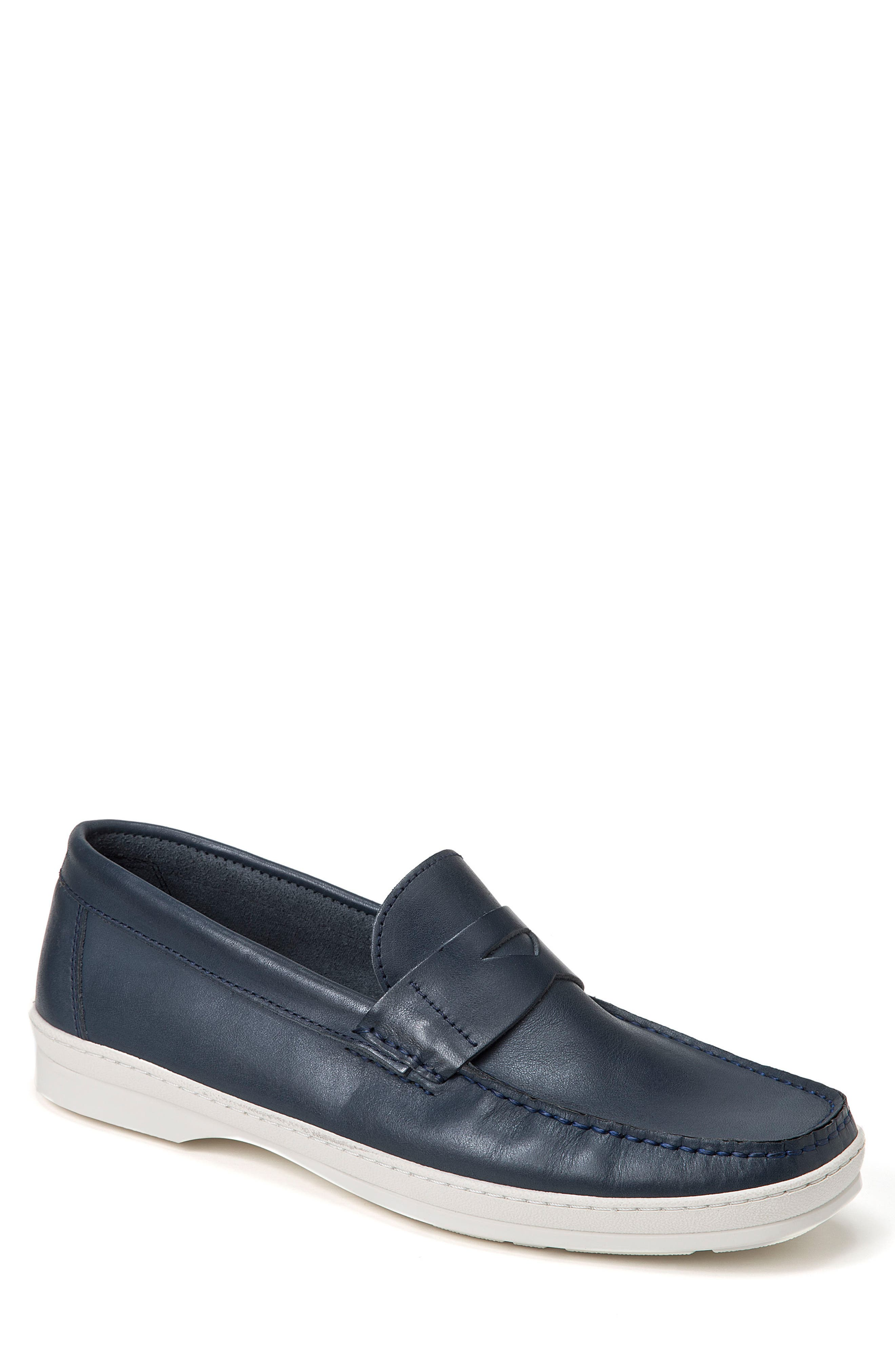 Sandro Moscoloni Simon Penny Loafer (Men)