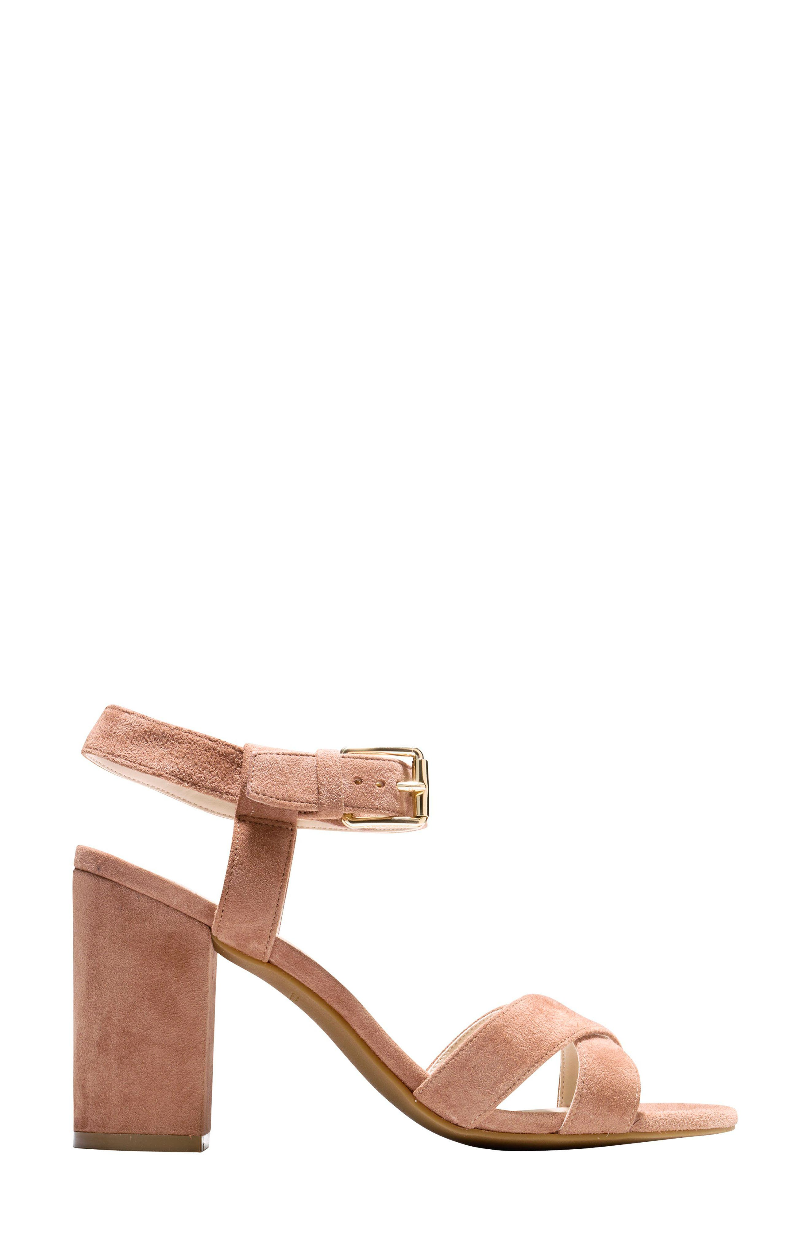 Alternate Image 3  - Cole Haan Kadi Ankle Strap Sandal (Women)