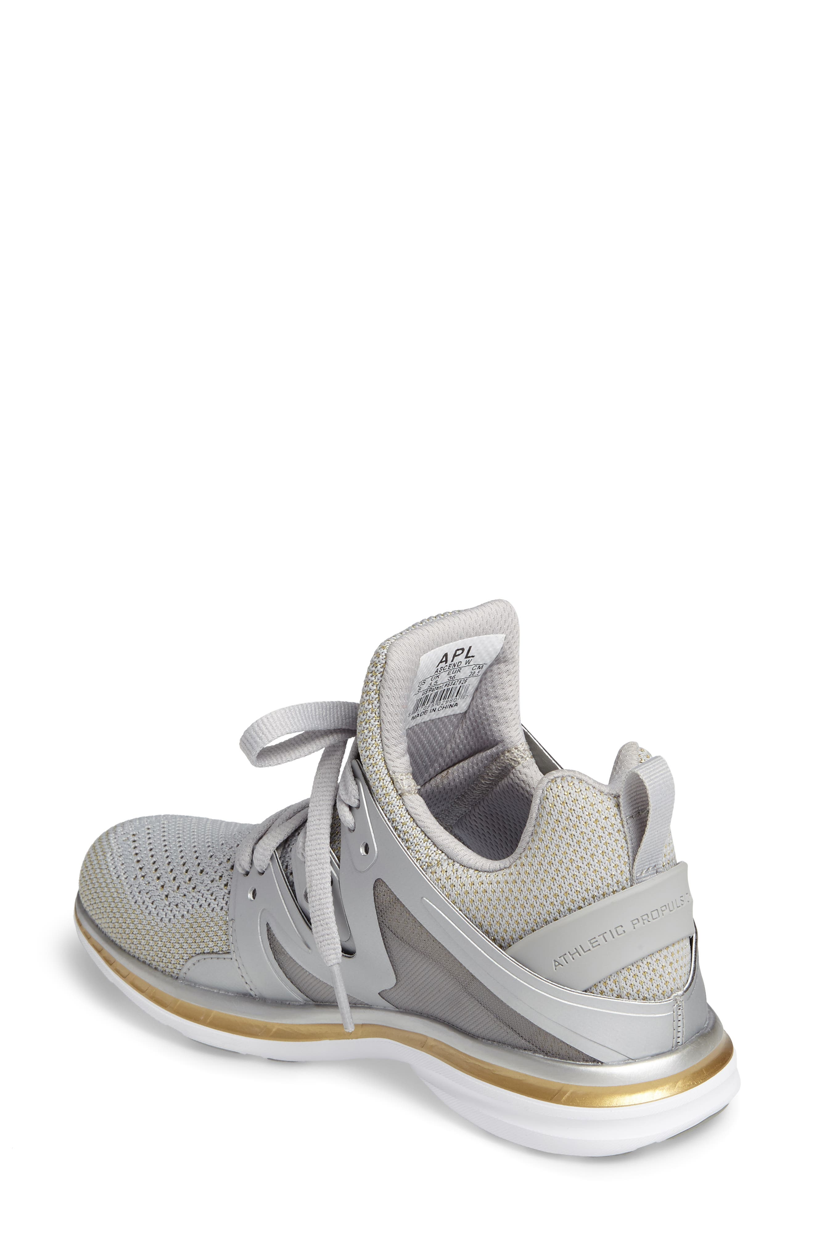 Alternate Image 2  - APL 'Ascend' Training Shoe (Women)
